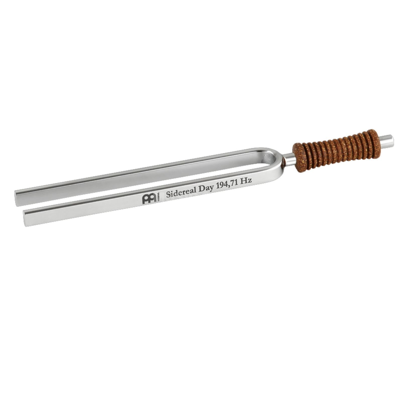 Meinl Tuning Fork Earth Sidereal Day TF-E-SI, 194,71 Hz Produktbillede