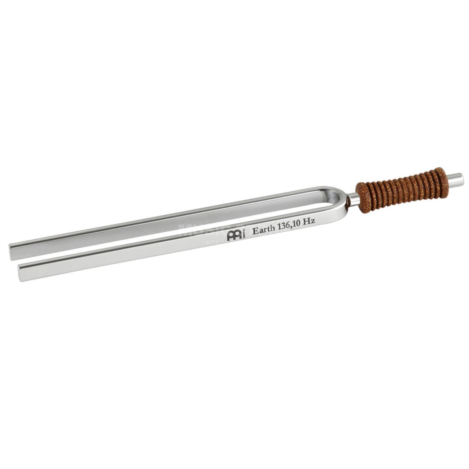 Meinl Tuning Fork Earth, TF-E, 136,10 Hz Produktbillede