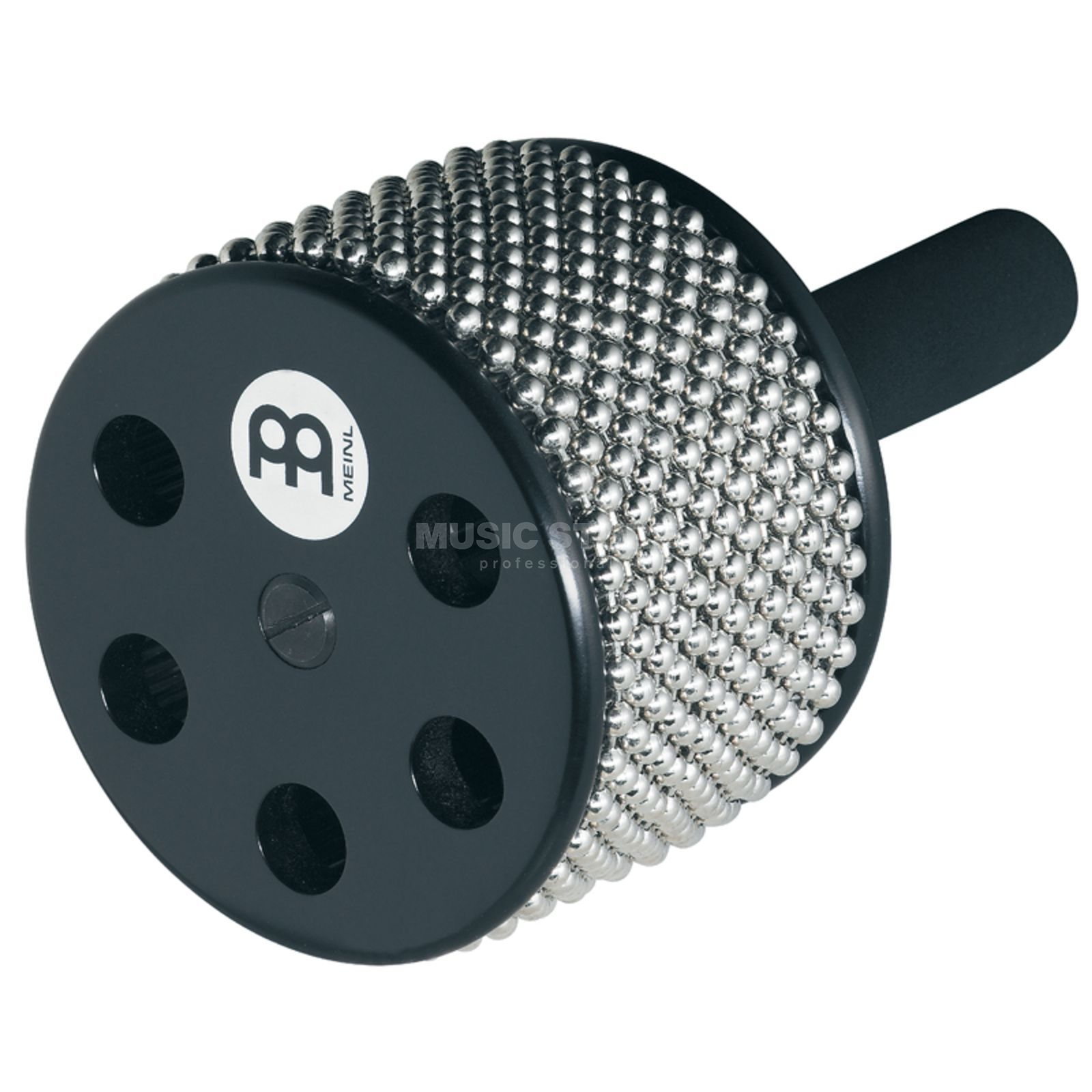 Meinl Turbo Cabasa CA5BK-L Large, Black Product Image