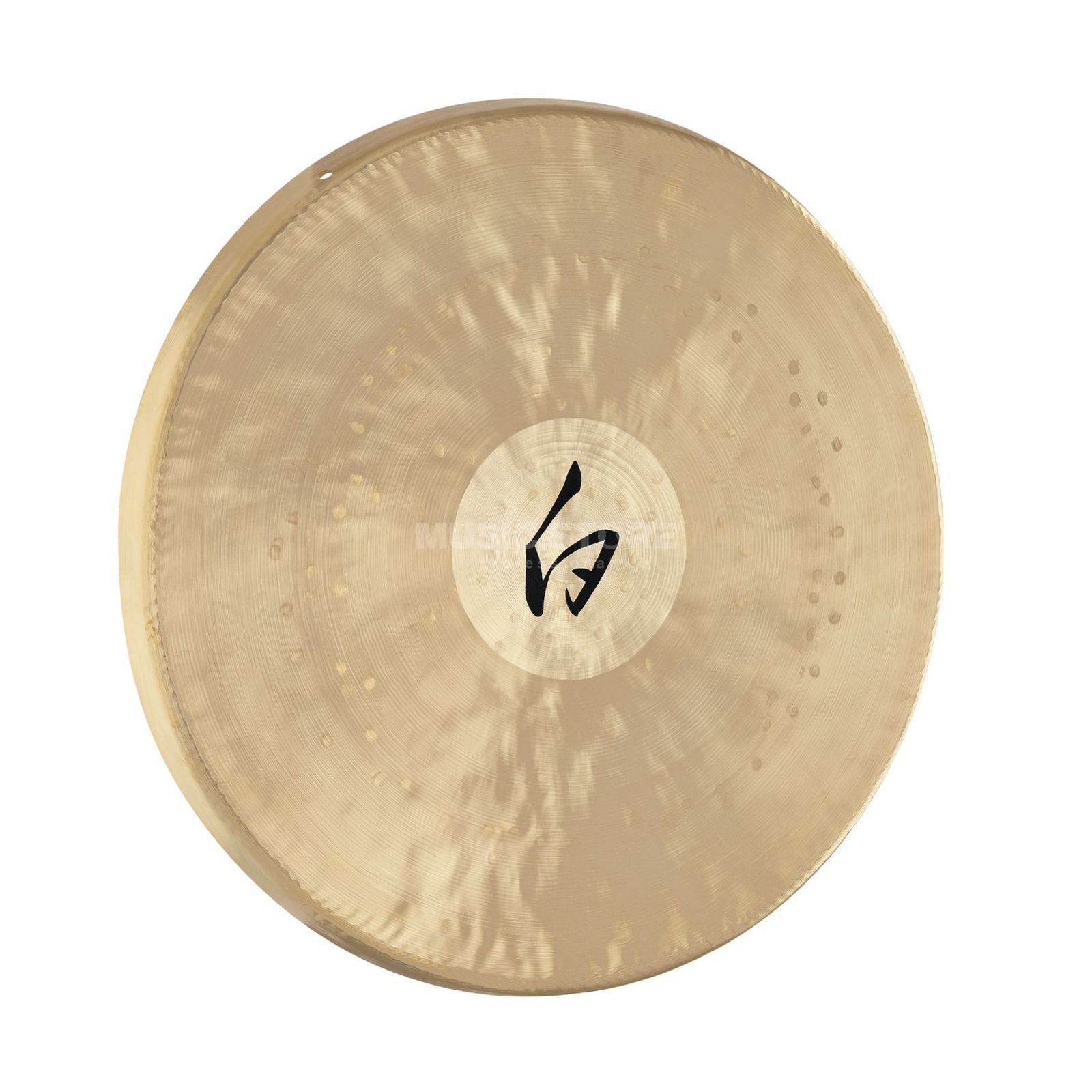 "Meinl White Gong 14,5"", inkl. Beater Product Image"