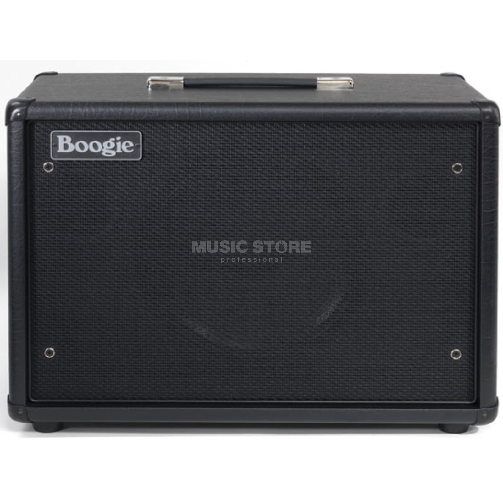 "Mesa Boogie 1x12"" WideBody Cab Closed Back / Ported Front Produktbild"