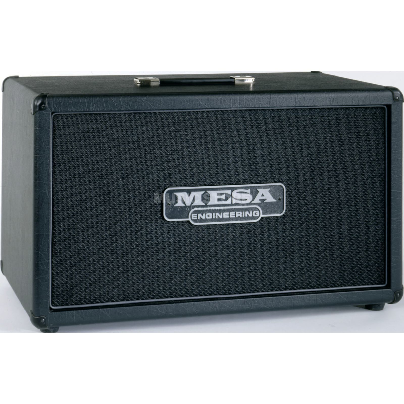 Mesa Boogie 2x12 Rectifier Guitar Extensio n Cabinet   Product Image