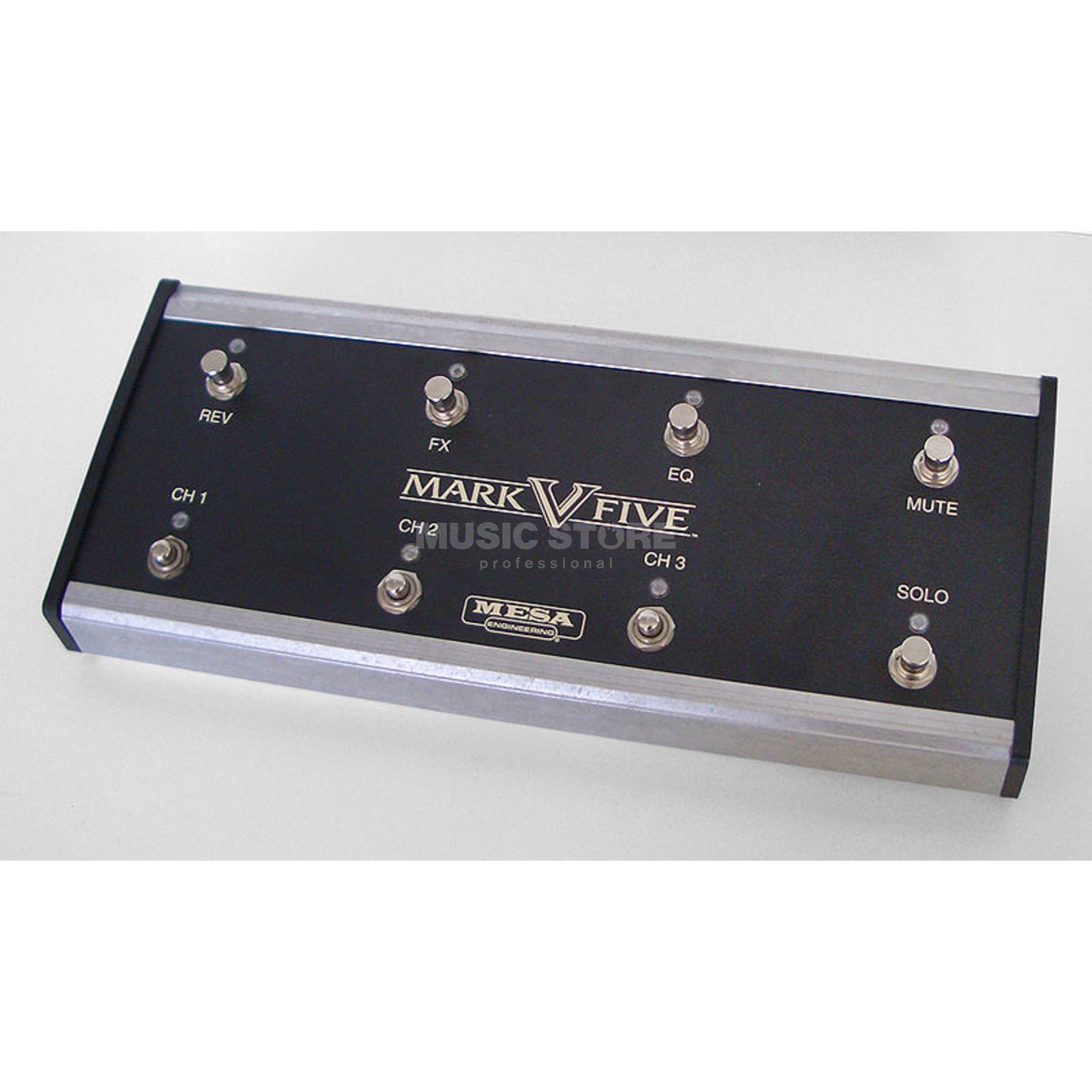 Mesa Boogie Mark Five Footswitch Produktbild
