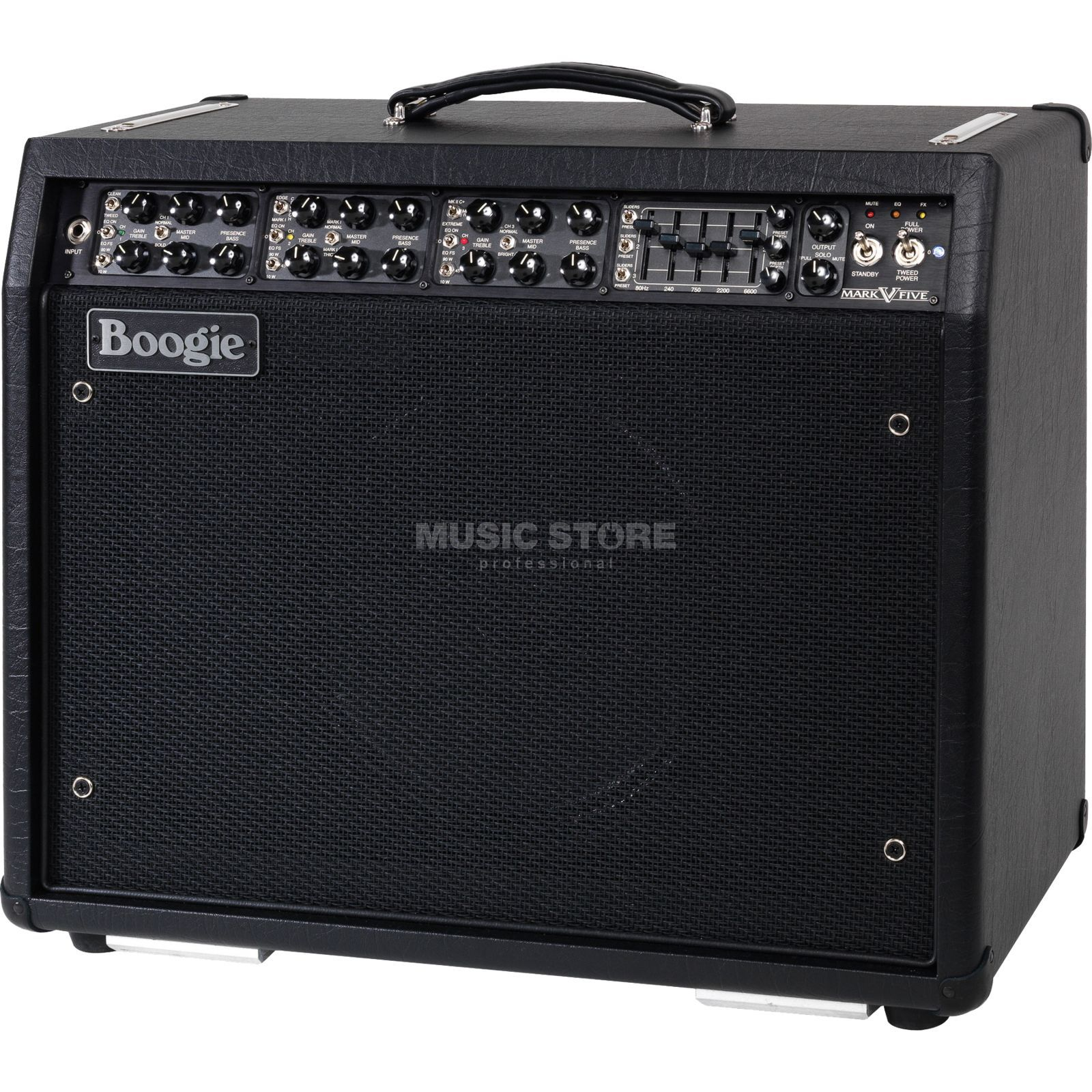 mesa boogie mark v valve guitar amp combo. Black Bedroom Furniture Sets. Home Design Ideas