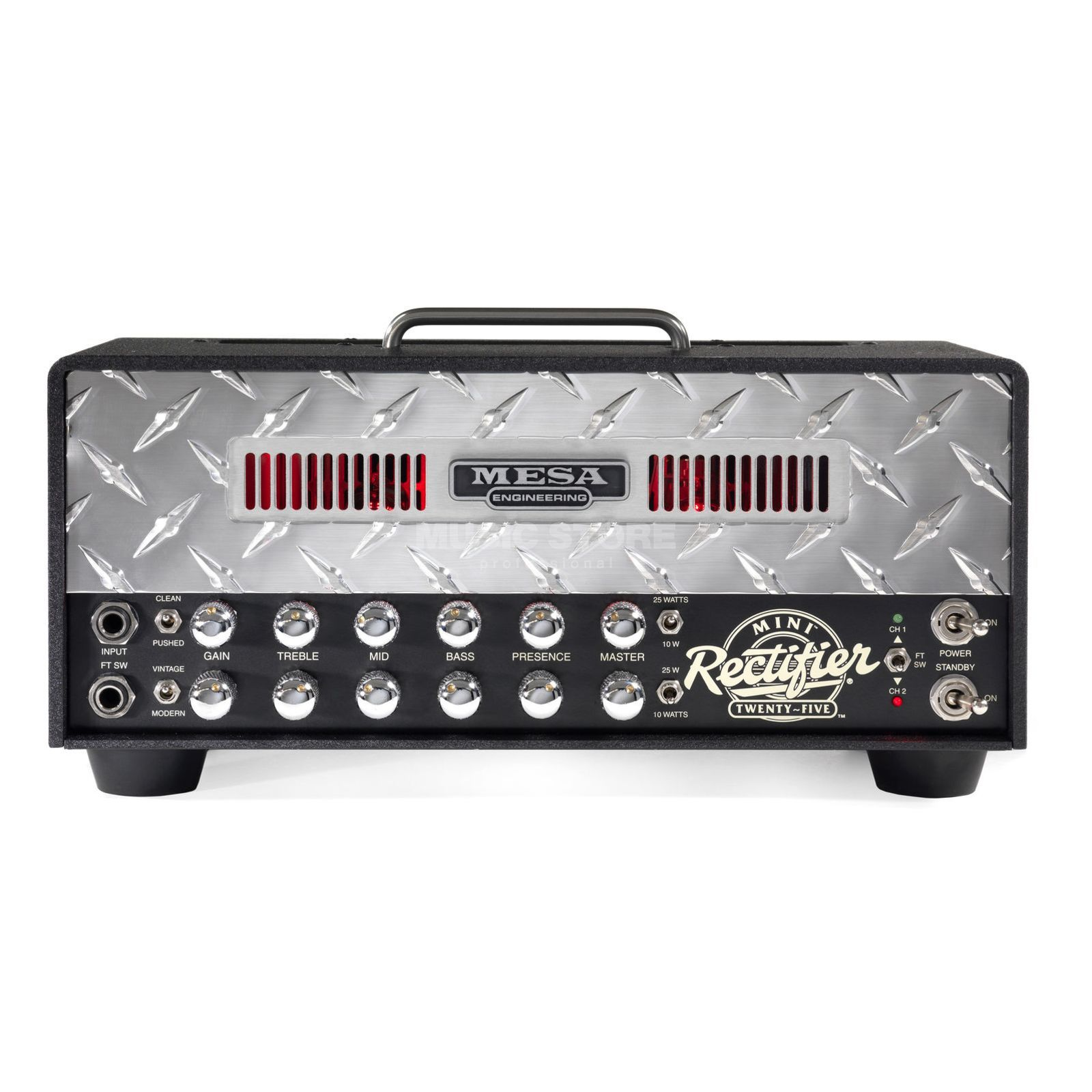 Mesa Boogie Mini Rectifier Twenty-Five Top Produktbild