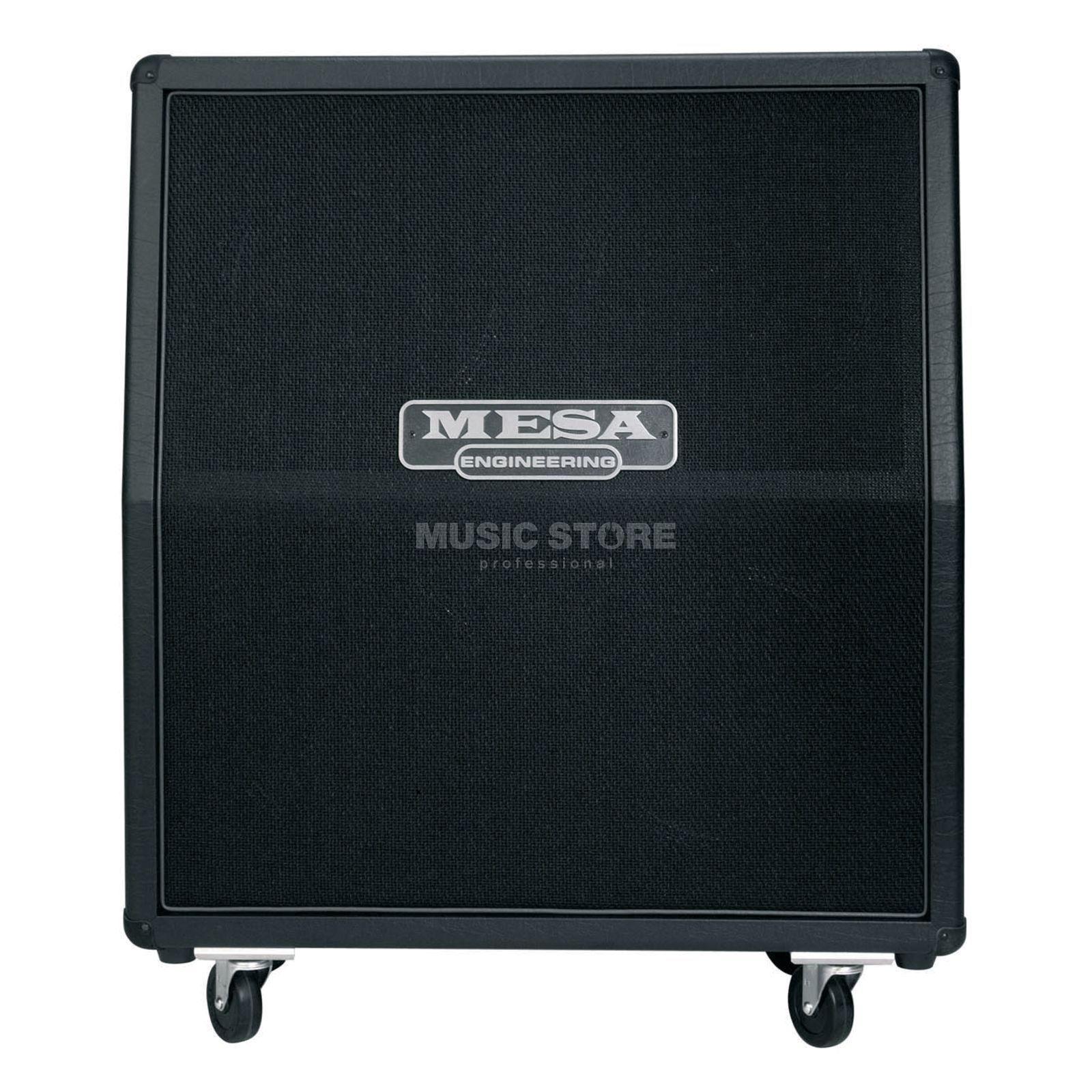Mesa Boogie Recto 412 Standard Cabinet Angled Produktbild