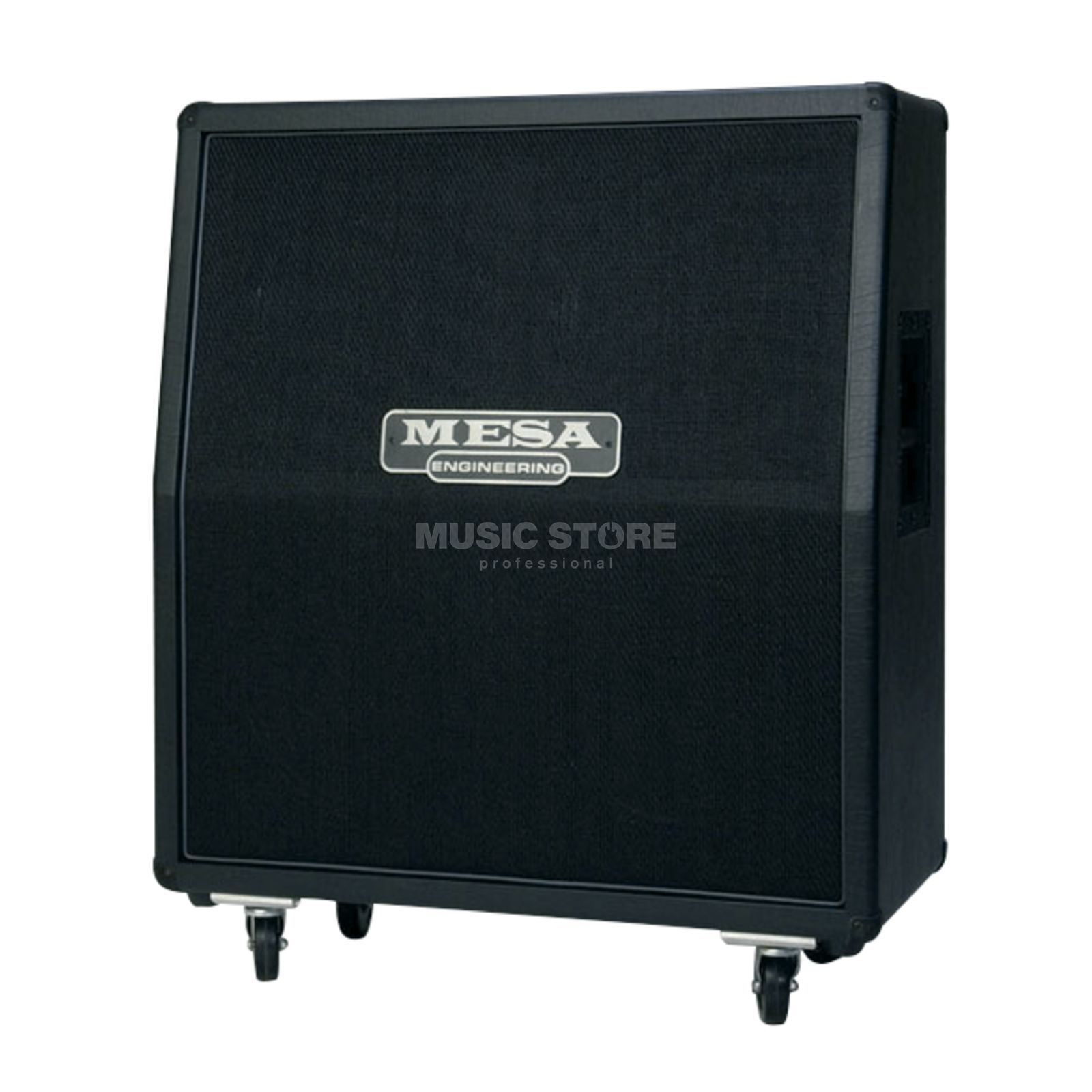 Mesa Boogie Road King 4x12 Box Slanted Produktbild