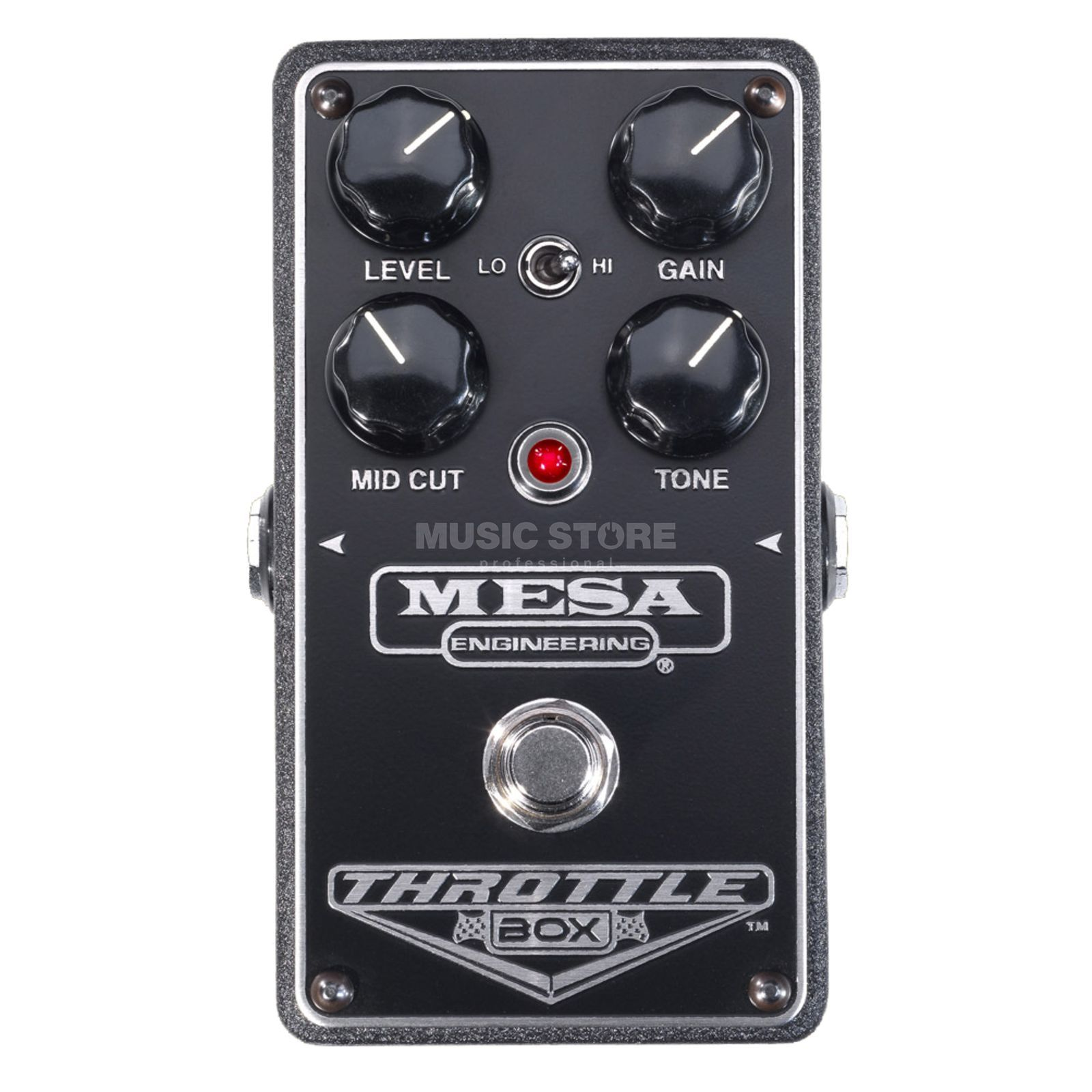 Mesa Boogie Thredtle Box Distortion  Produktbillede
