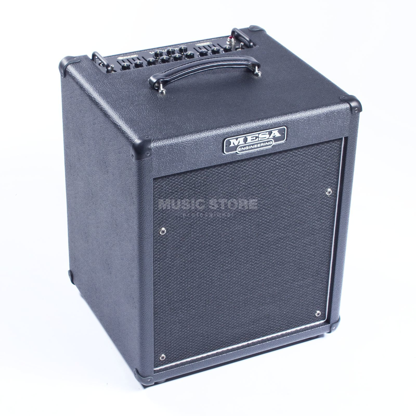 Mesa Boogie WalkAbout Scout 1 x12 Combo 300 W.Tube-Driven-Mosfetcombo Produktbillede