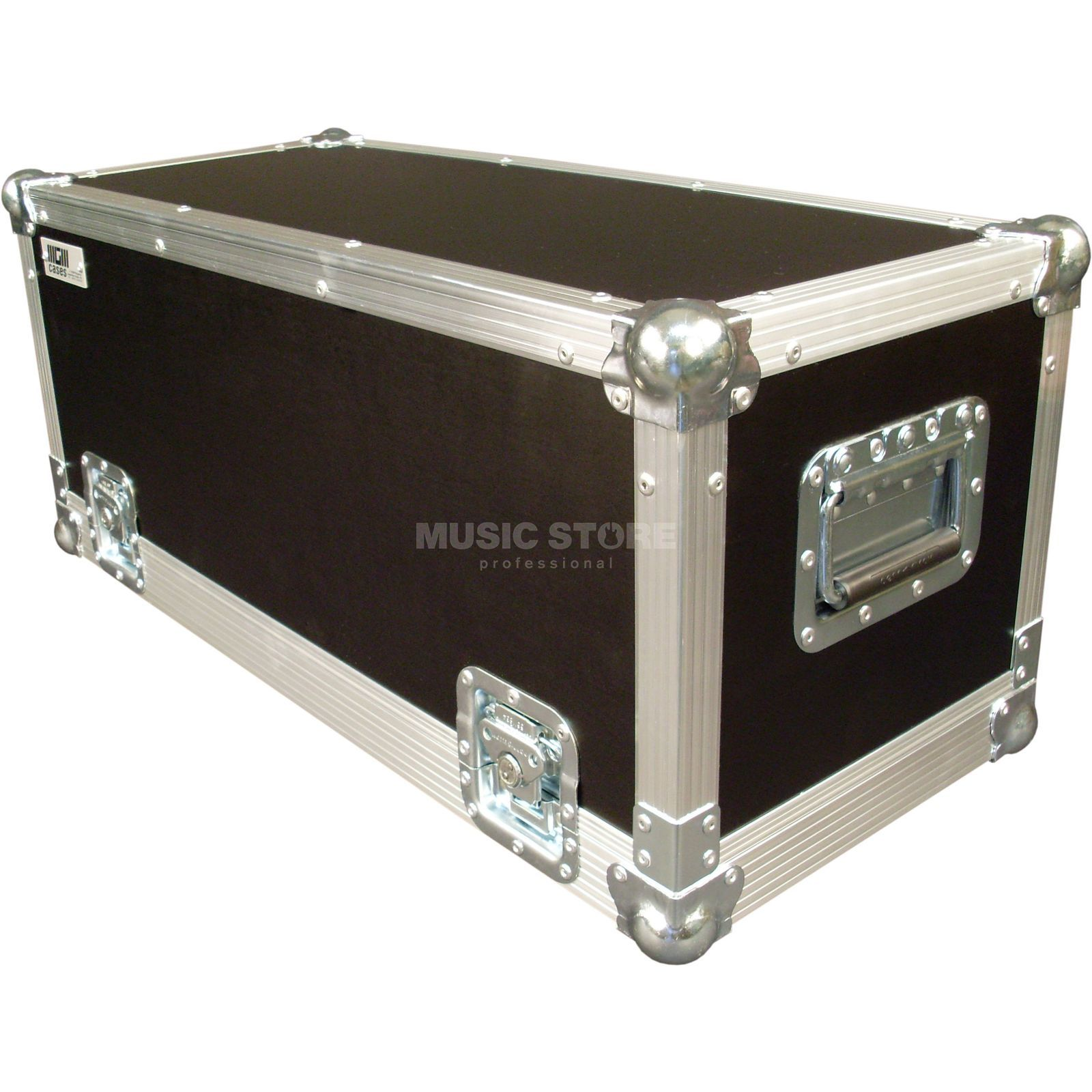 MGM MS Haubencase Orange Thunderverb 50 Head Produktbild