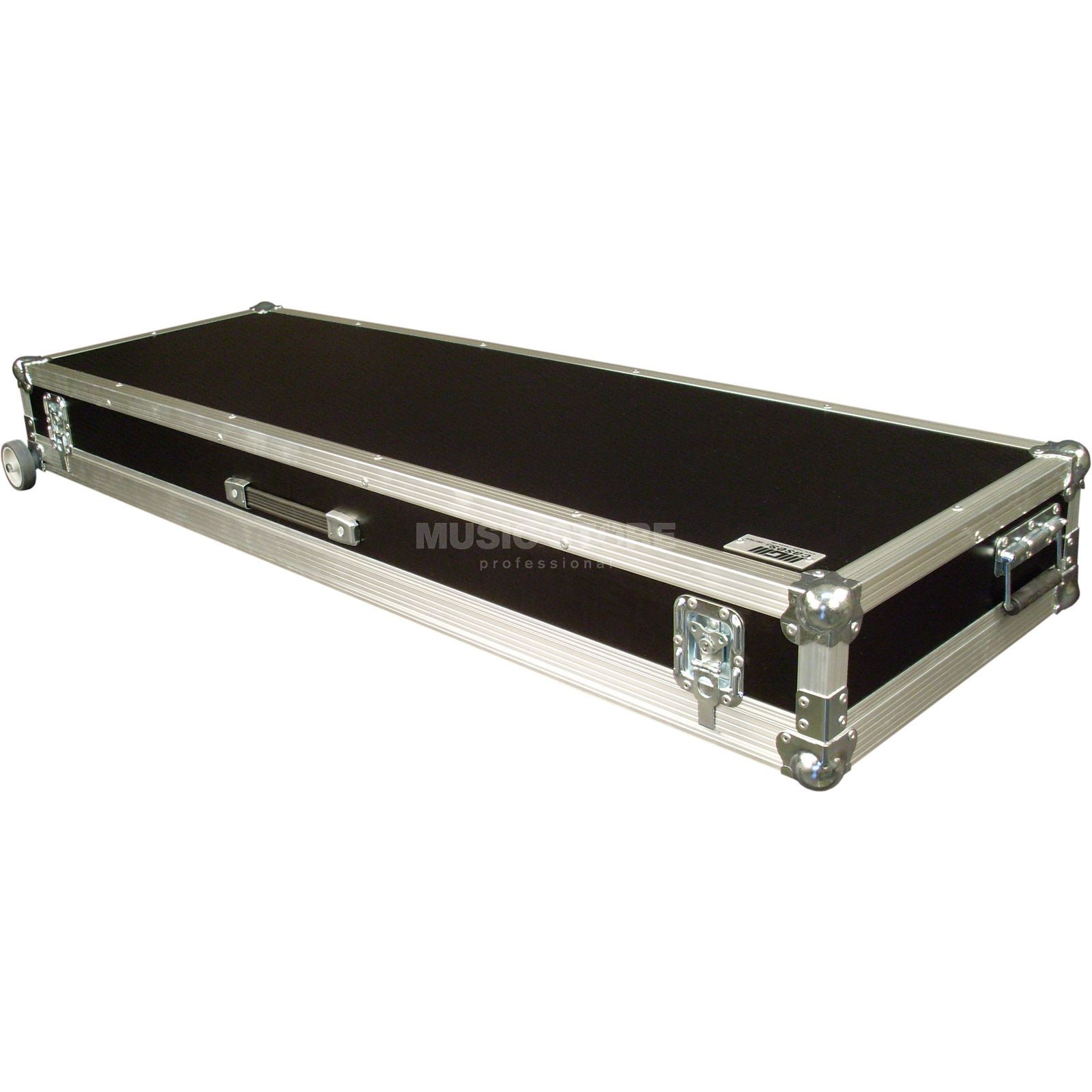 MGM RS Case Roland RD-700GX/NX with 3 handles and castors Produktbillede