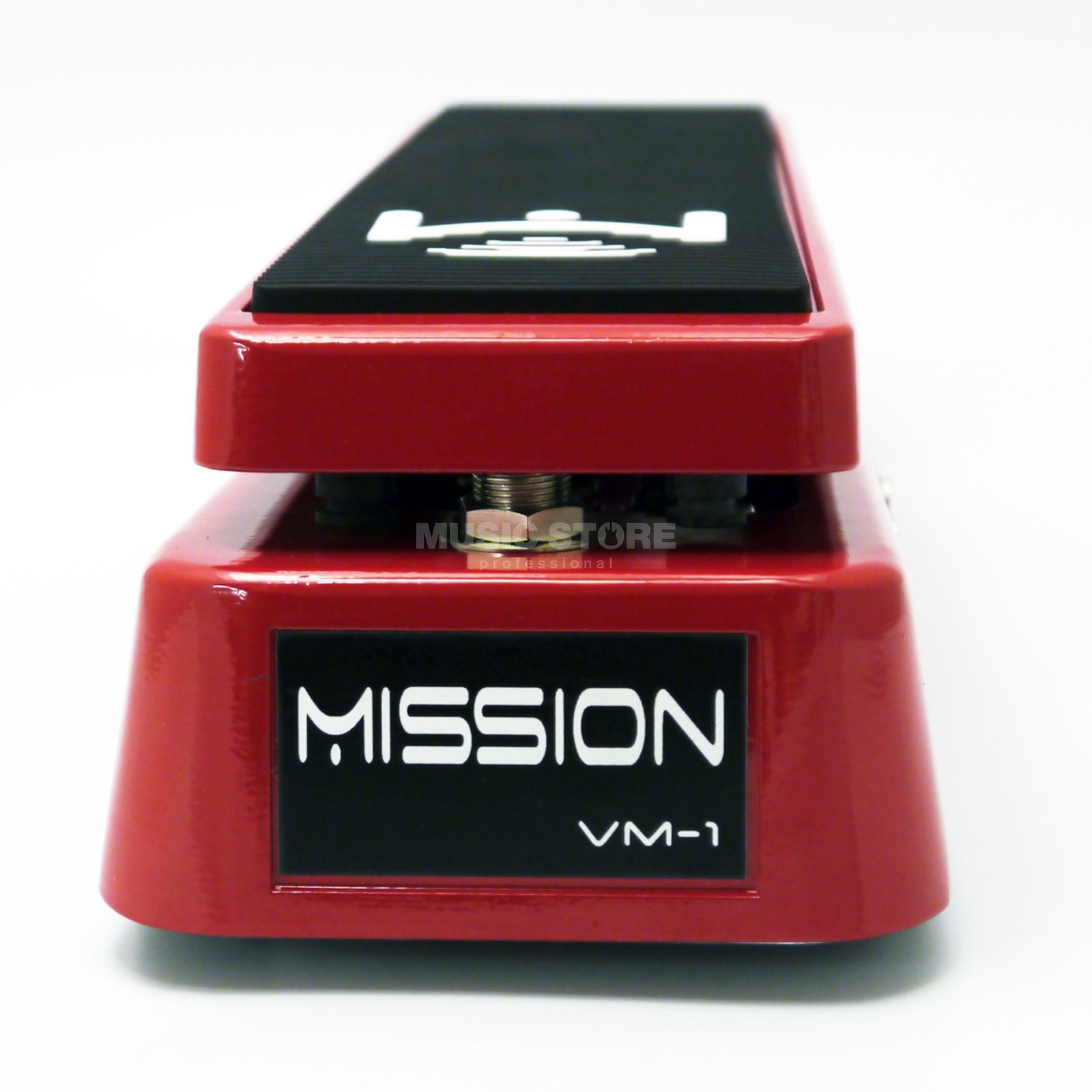 Mission Engineering VM-1-RD Volume Pedal Red Produktbild