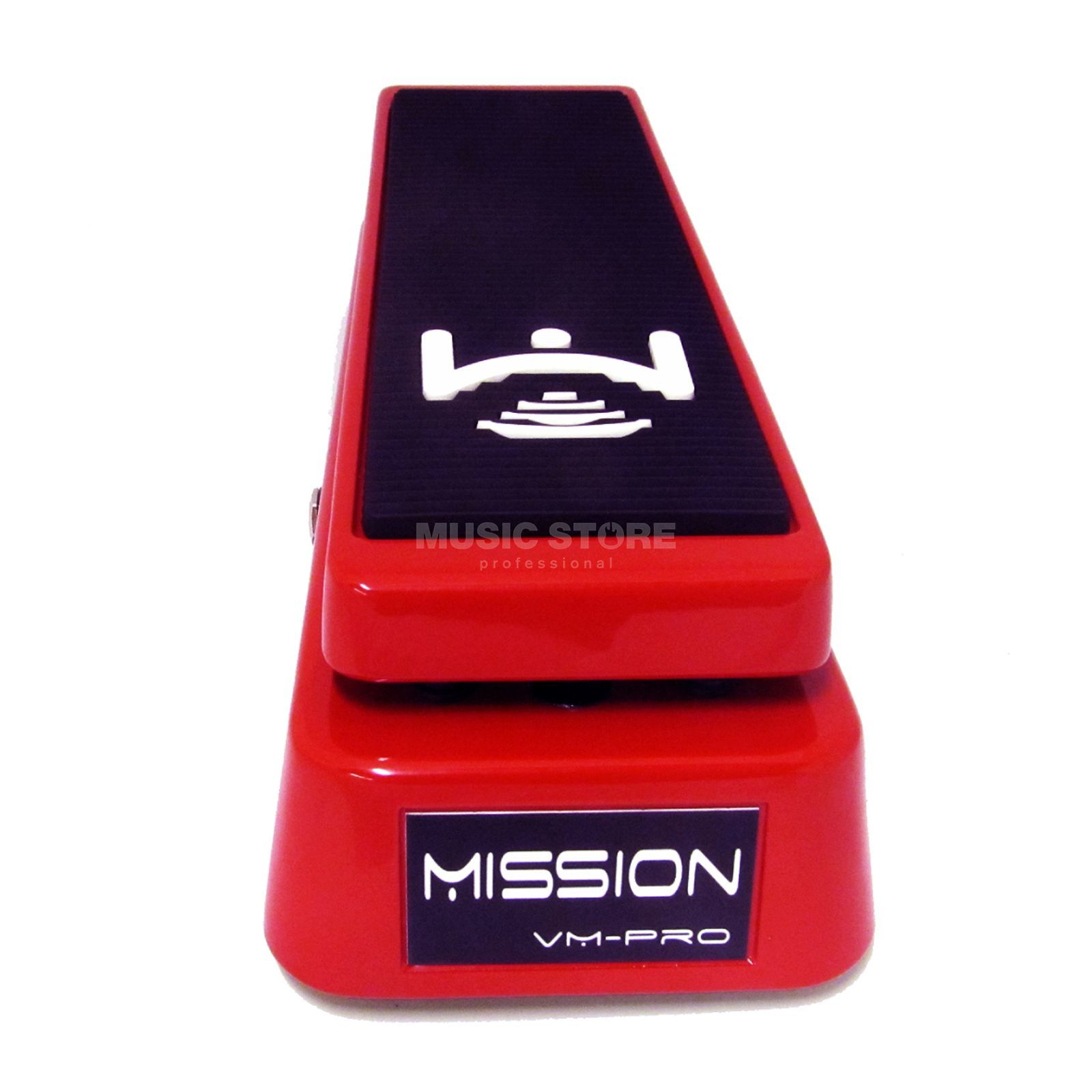 Mission Engineering VM-PRO-RD Volume Pedal Buffer Red Produktbild