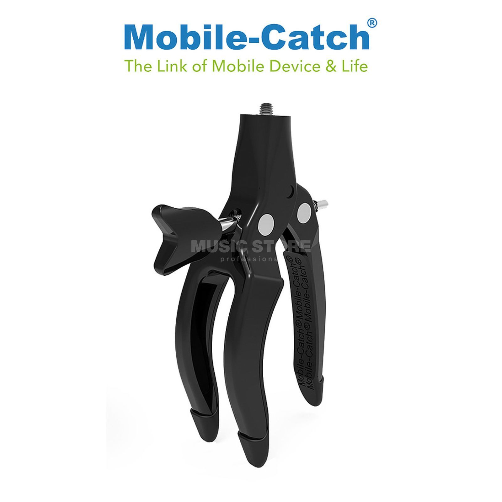 Mobile-Catch Black Edition Zdjęcie produktu