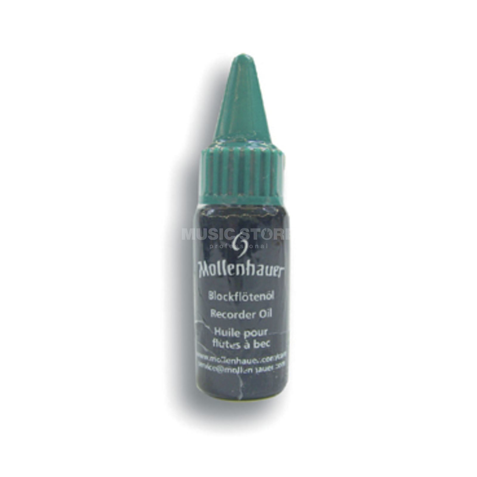 Mollenhauer 6135 Recorder Oil Product Image