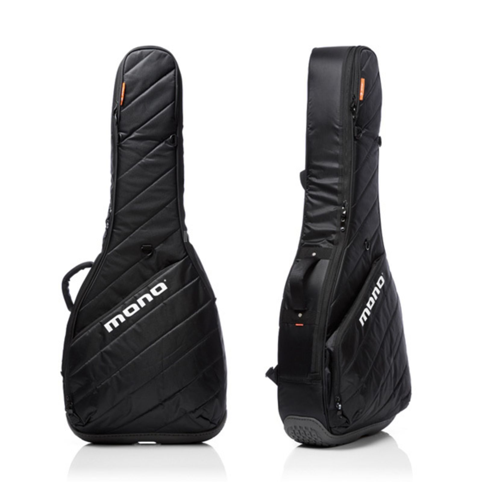 MONOcase M80 Vertigo Dreadnought Bag Black Produktbillede