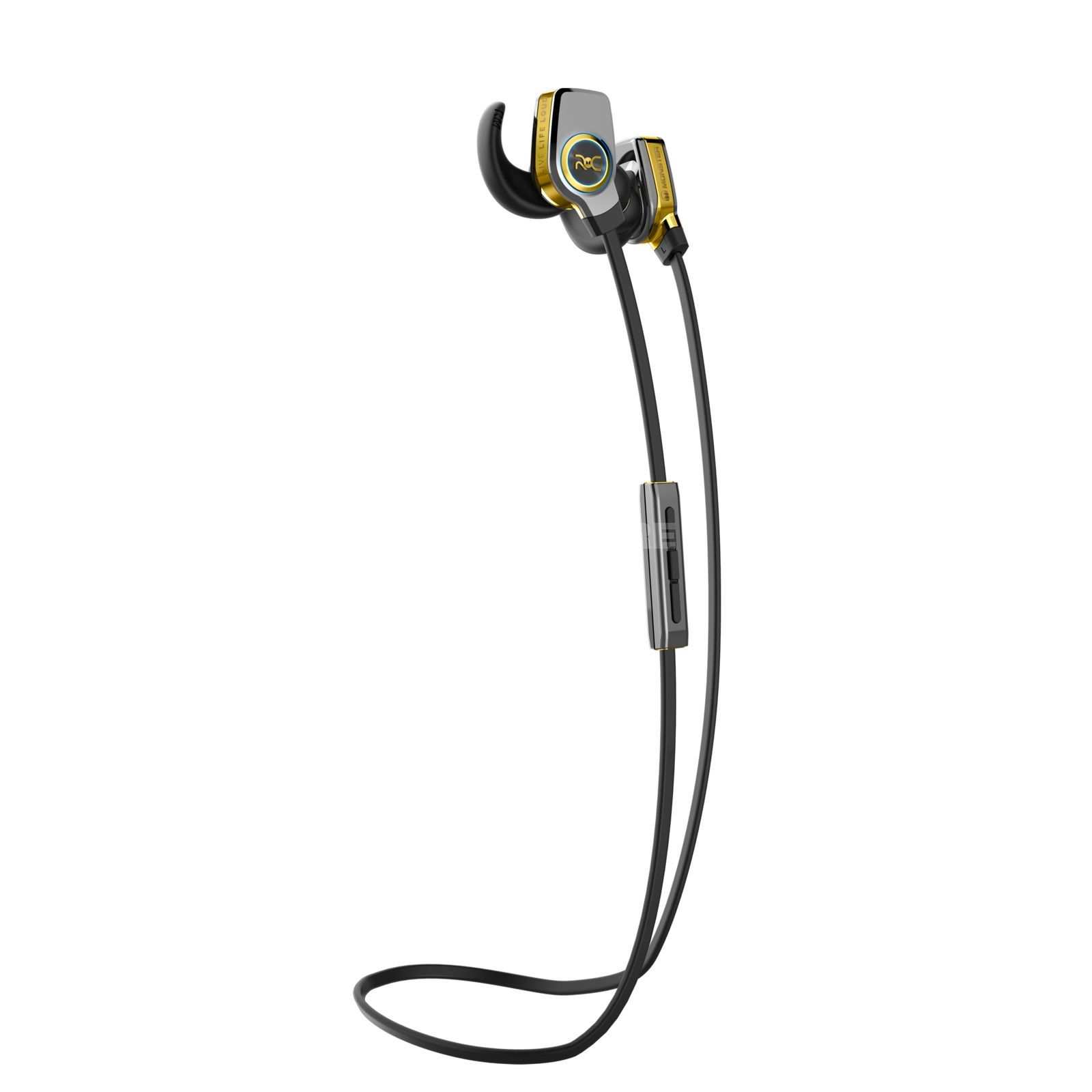 Monster ROC Sport Wireless In-Ear Bluetooth Kopfhörer Produktbild