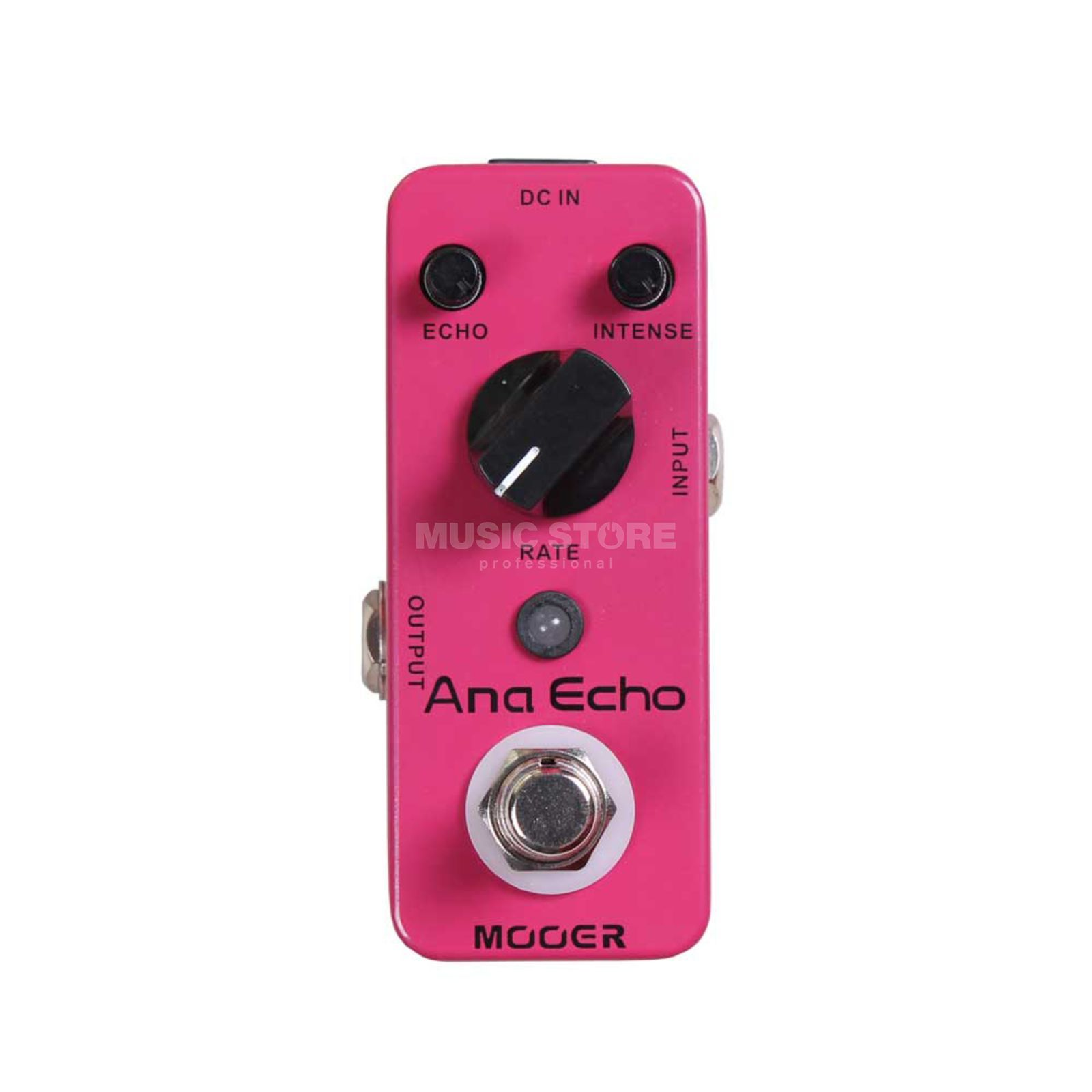 Mooer Audio Ana Echo Delay Produktbild