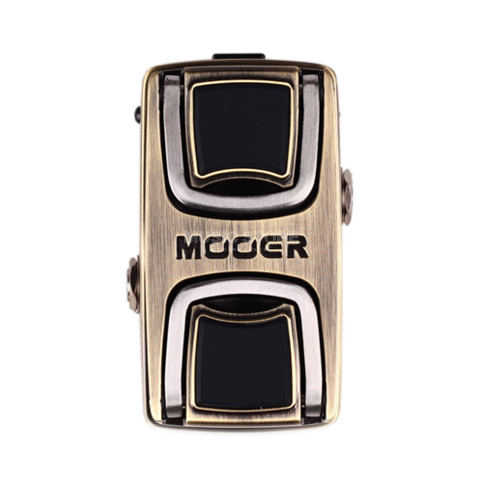 Mooer Audio The Wahter Classic Wah Produktbild