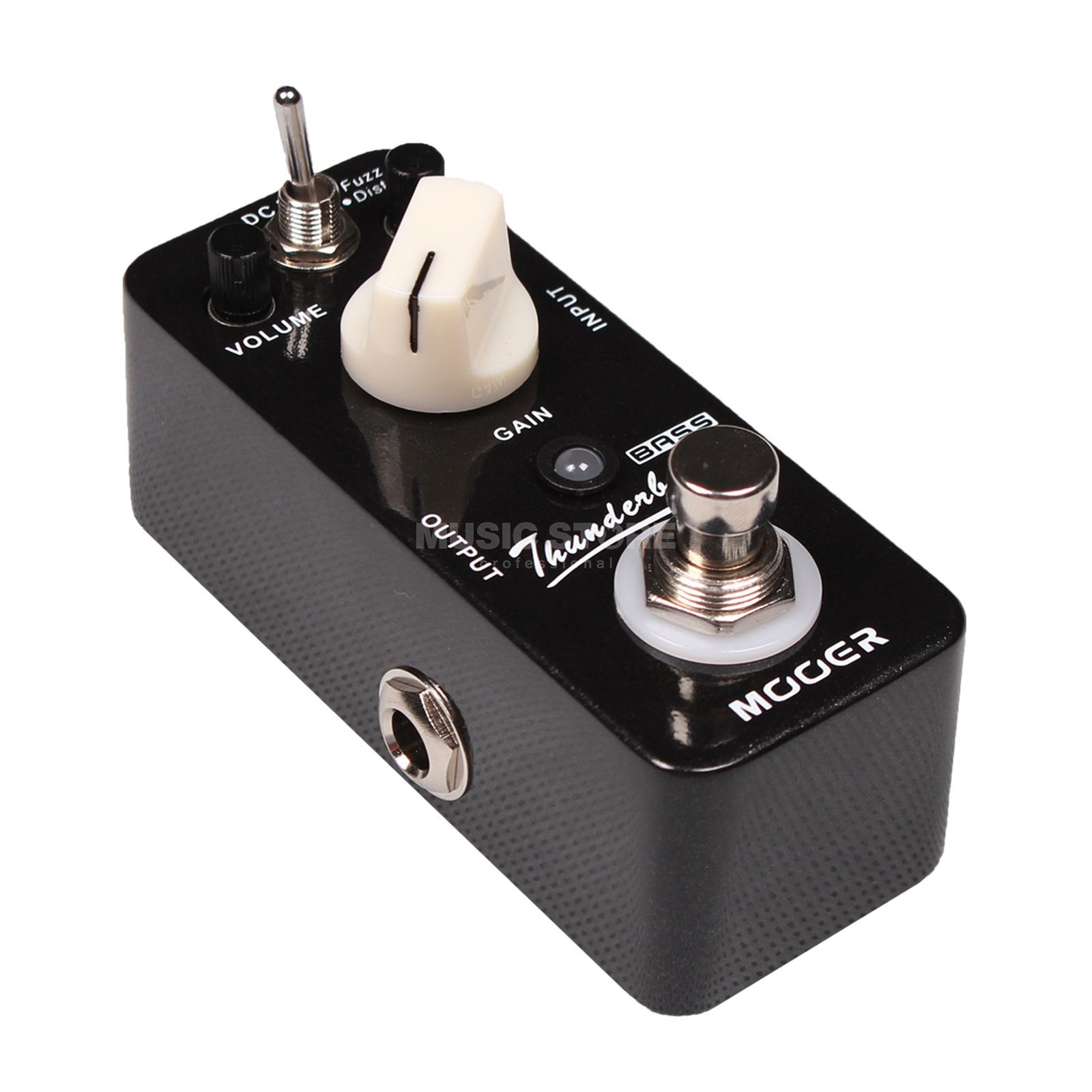Mooer Audio Thunderball  Product Image