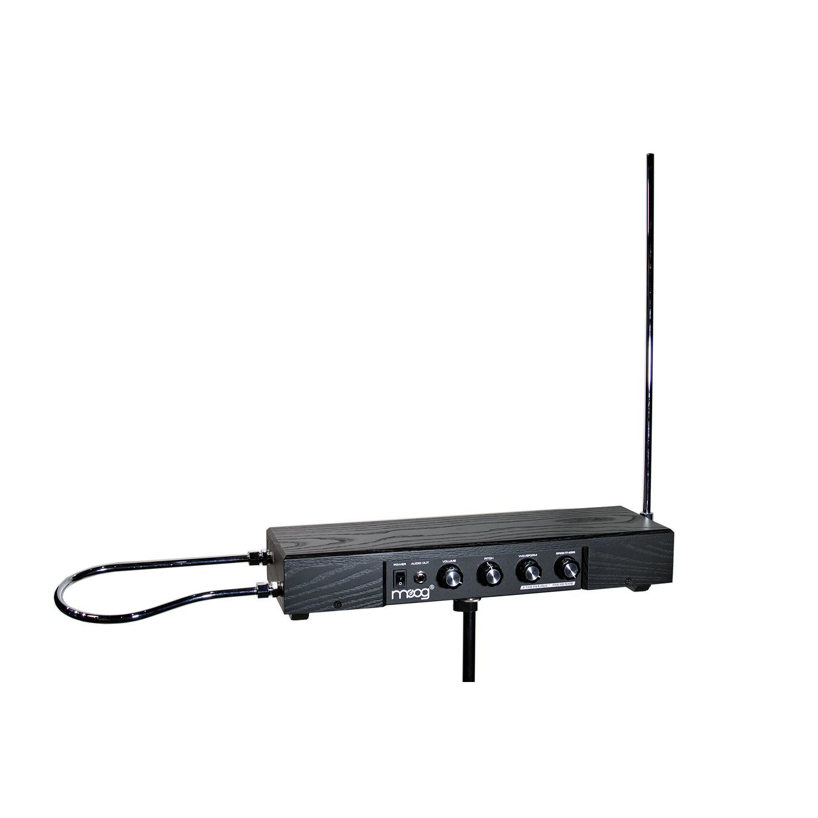 Moog Etherwave Theremin Black Product Image
