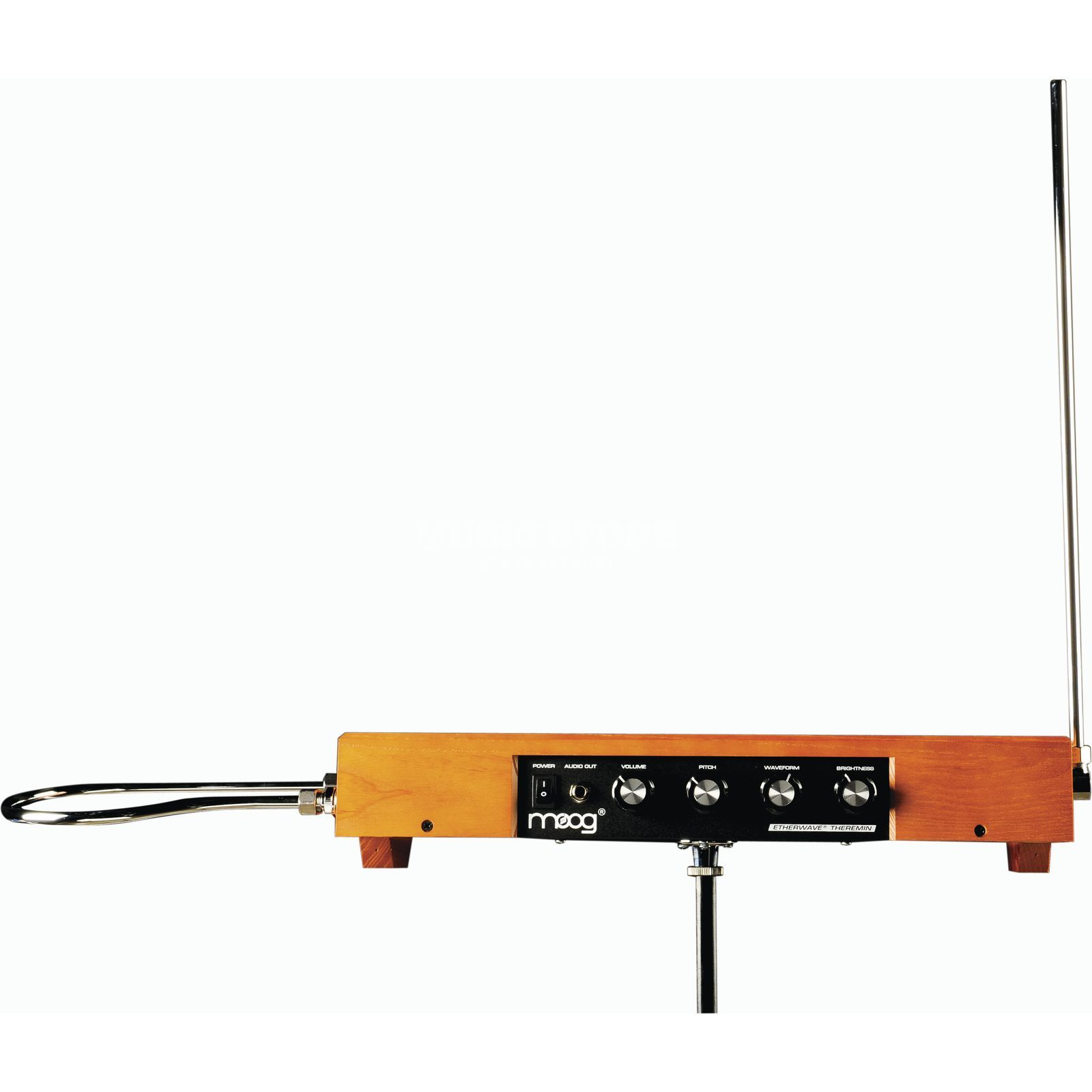 Moog Etherwave Theremin Produktbild