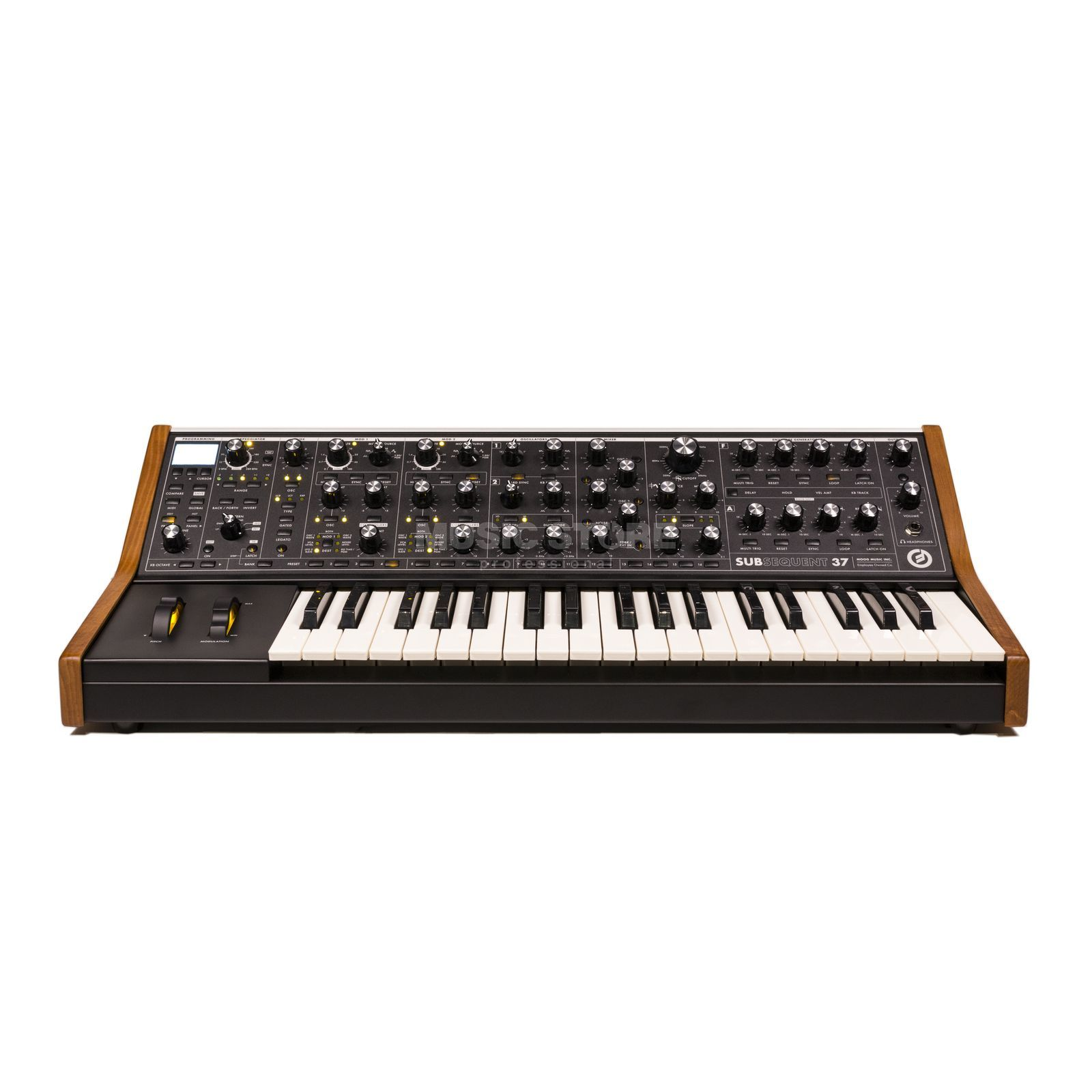 Moog Subsequent 37 Product Image