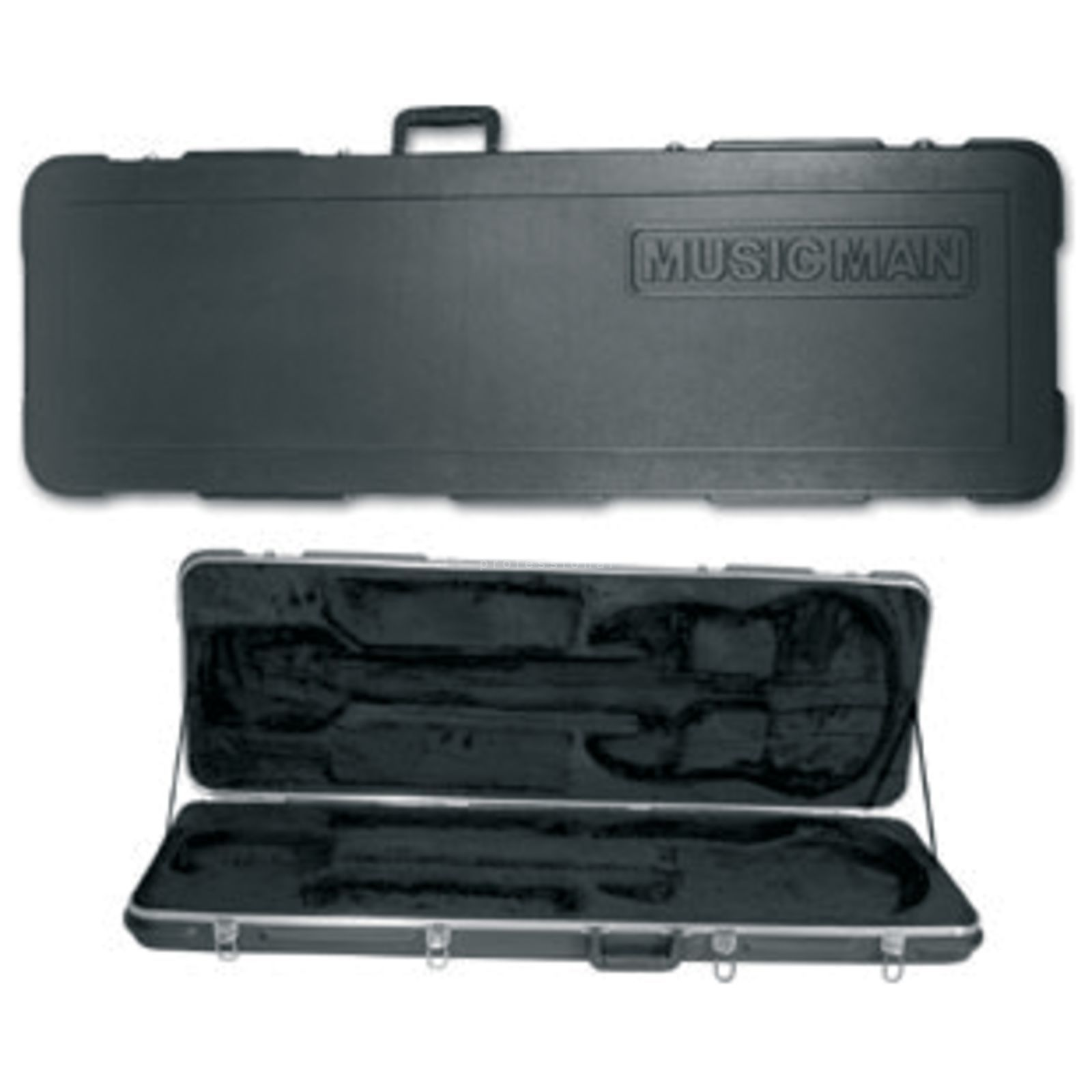 Music Man case voor Musicman Stingray 4+5  Productafbeelding