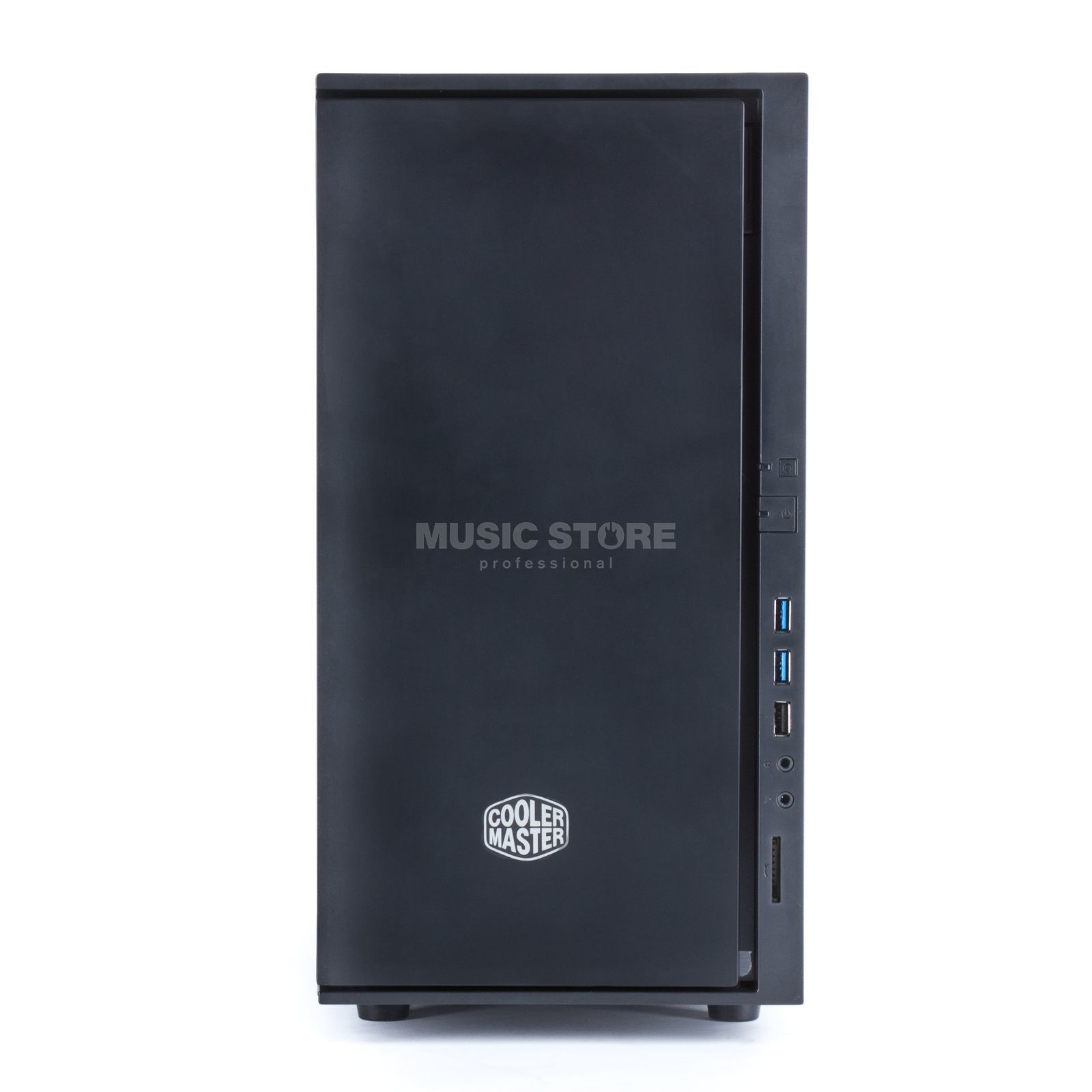 MUSIC STORE Audio PC 2016 HOME Produktbild