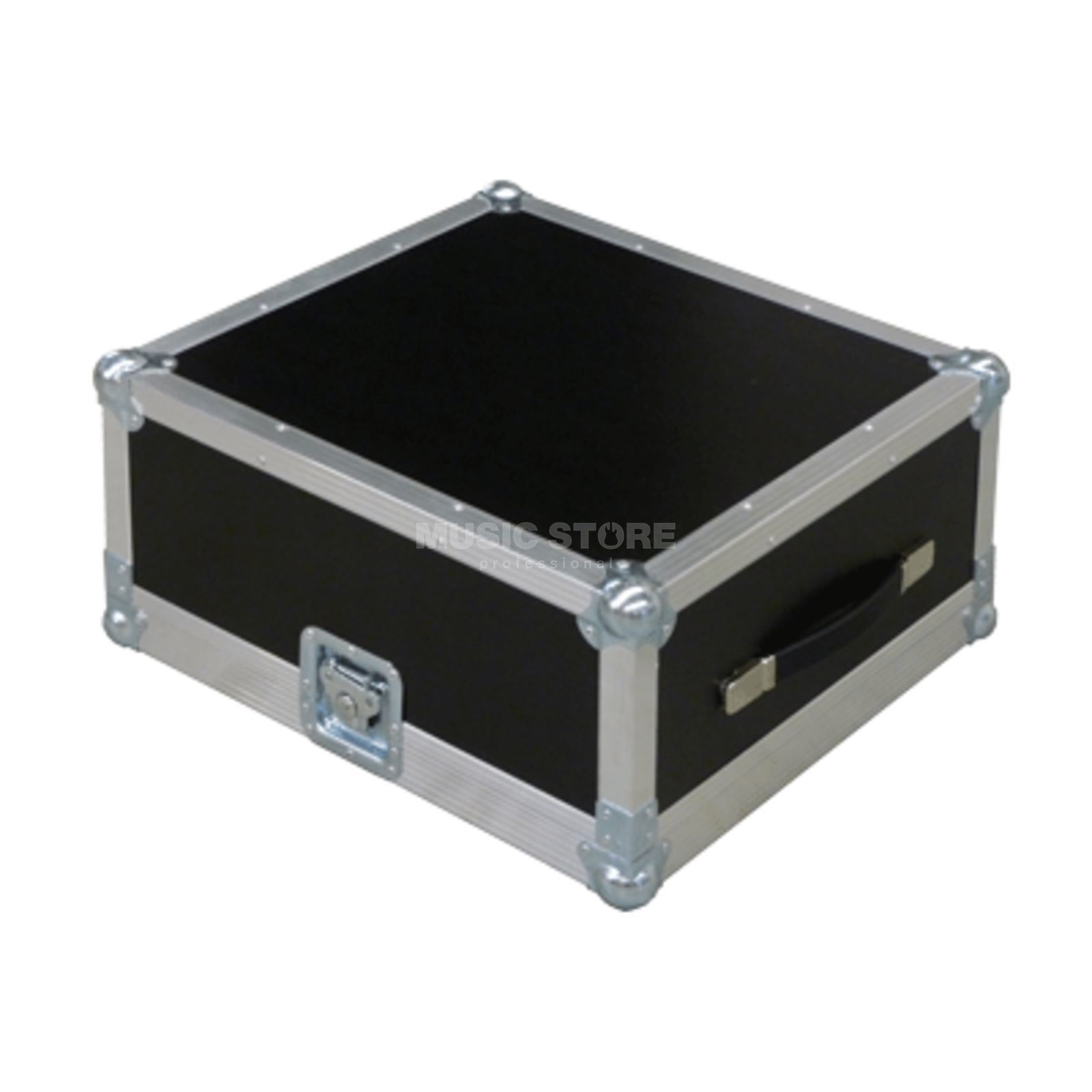 MUSIC STORE case - Phonic Helixboard 24 6,5mm hout PH-zwart Productafbeelding