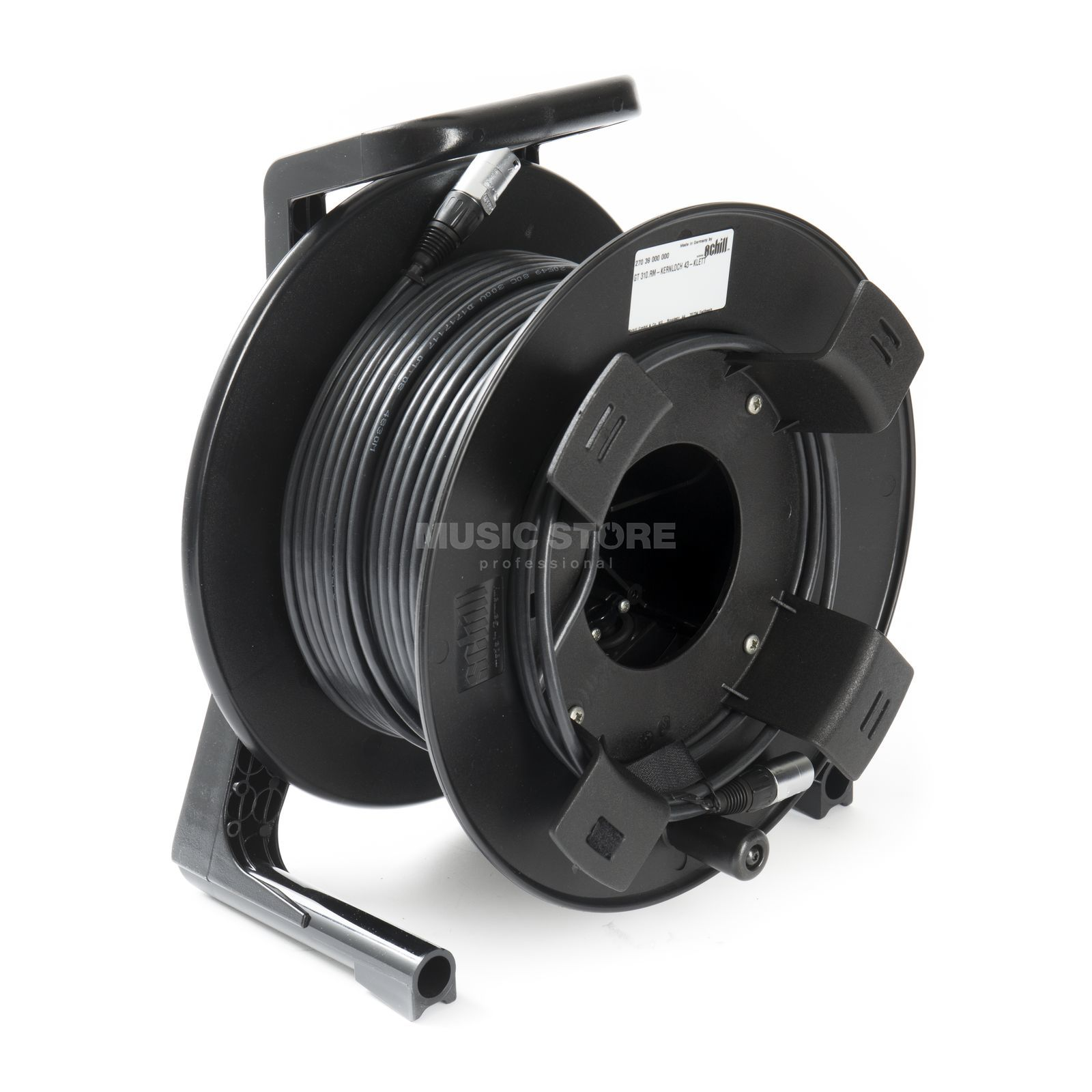 music store cat 5 kabel ethercon 50m auf trommel rj45 neutrik. Black Bedroom Furniture Sets. Home Design Ideas