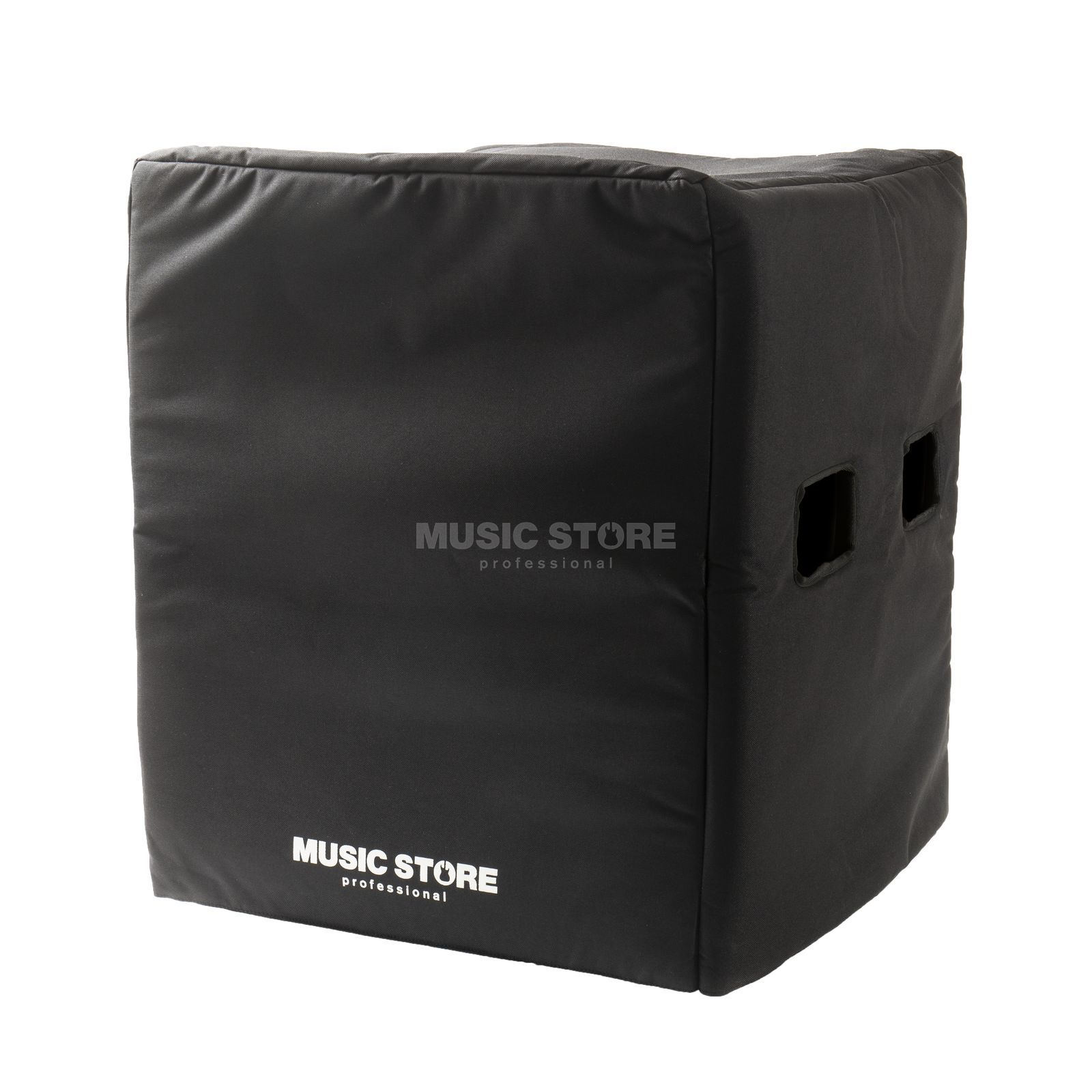 MUSIC STORE Cover - Fame Challenger Sub 18 gepolstert Product Image