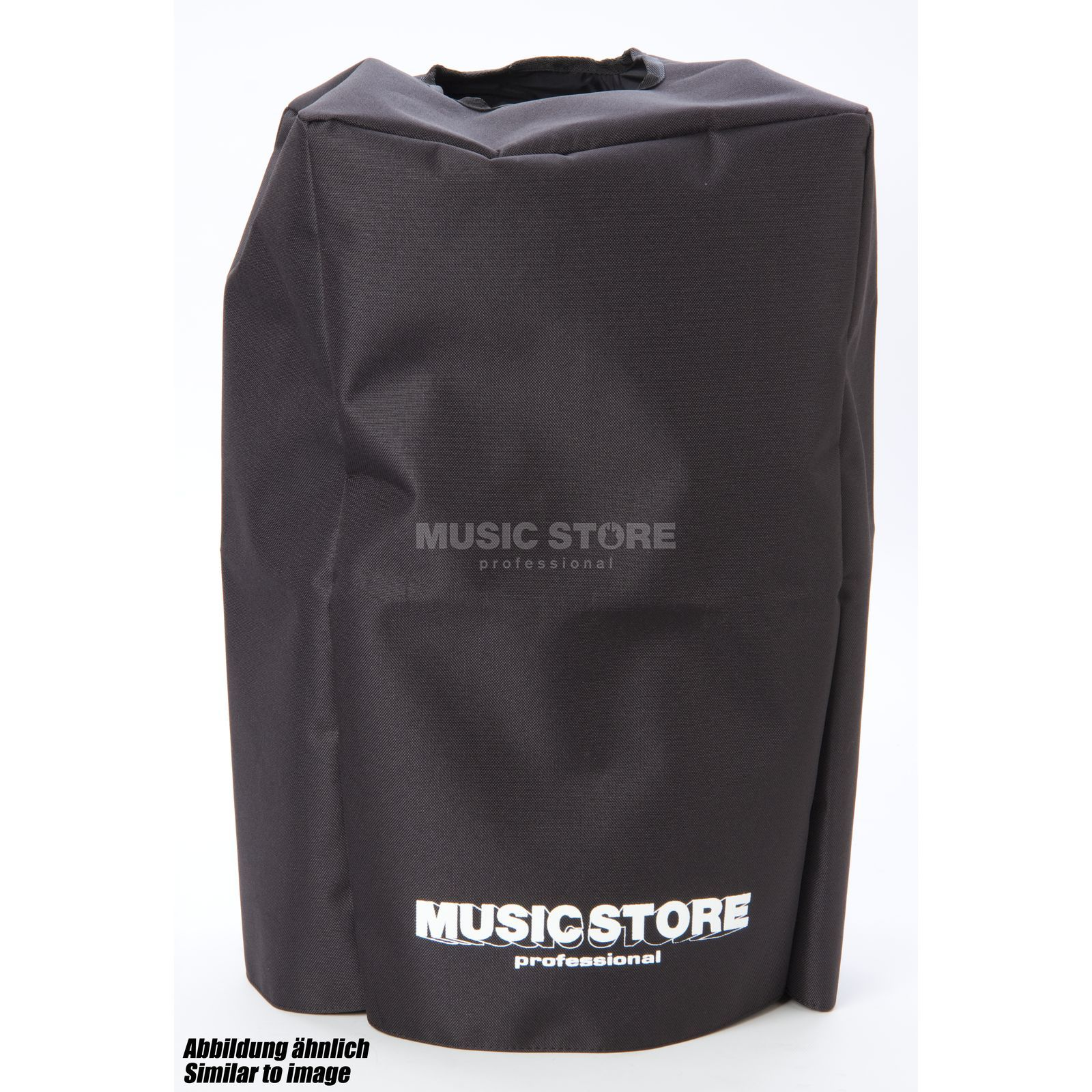 MUSIC STORE Cover - Fame Emperor 12 DSP gepolstert Product Image