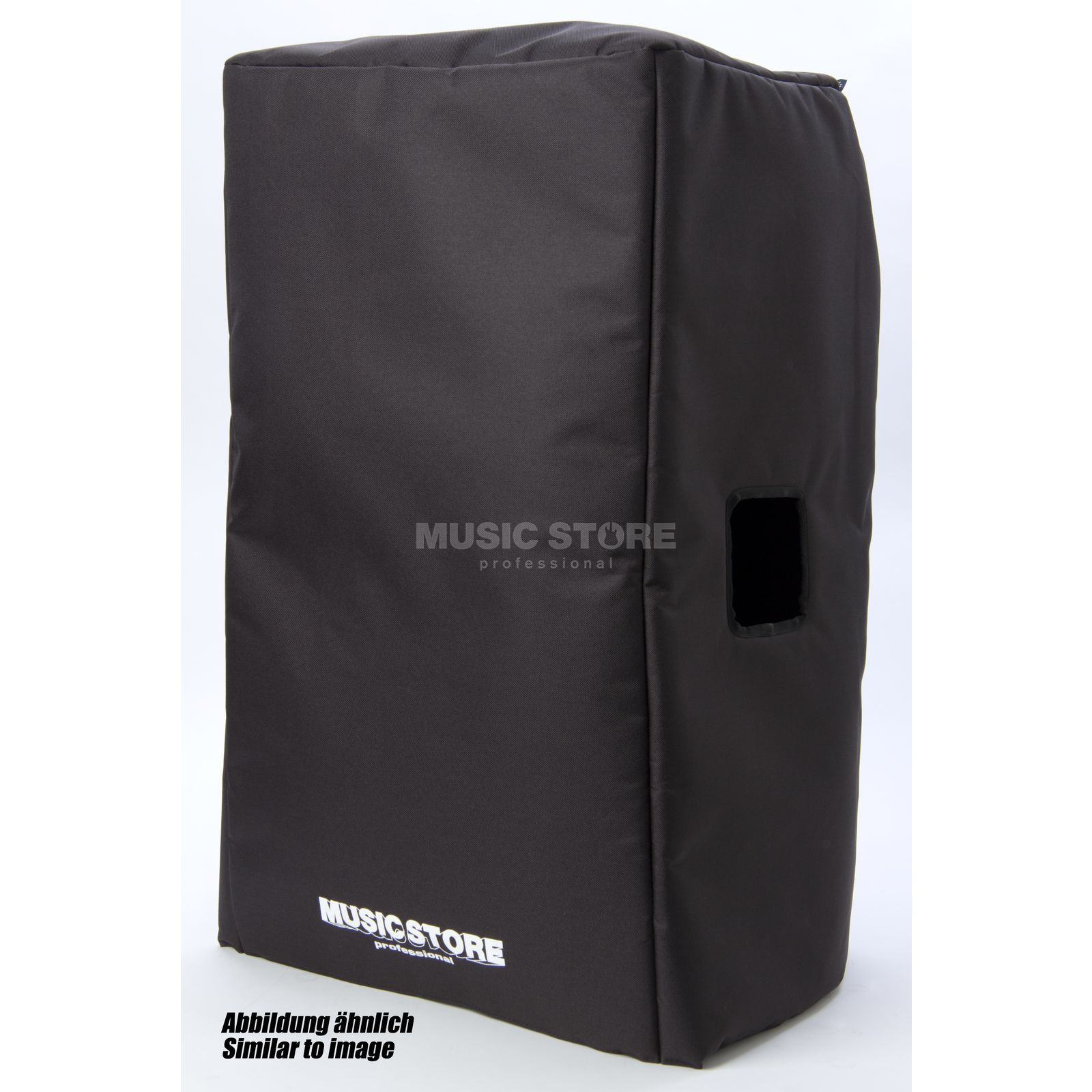 MUSIC STORE Cover PA - SRM 450  Produktbillede