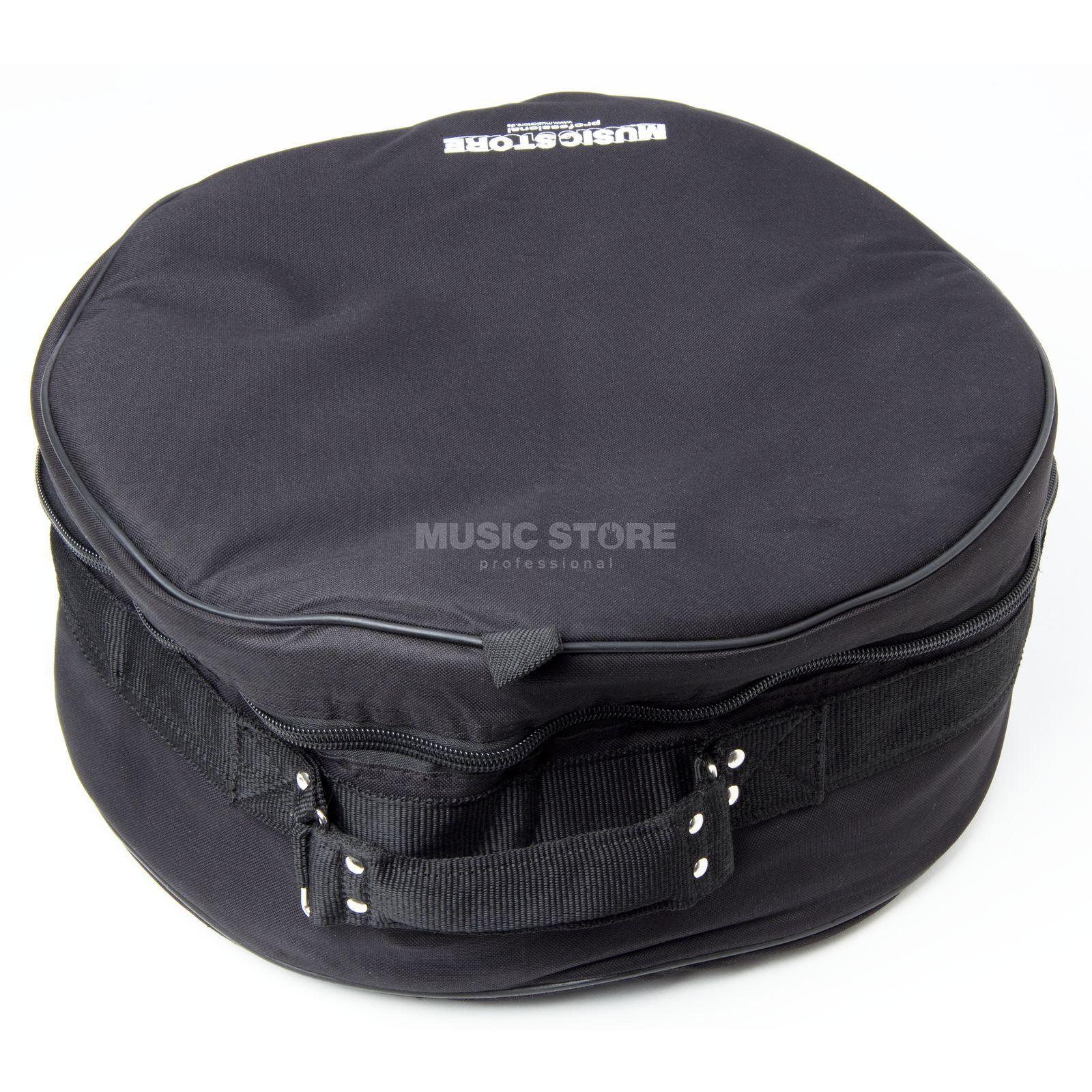 "MUSIC STORE DC1465S Pro II Drumbag for 14x6.5"" Snares Product Image"
