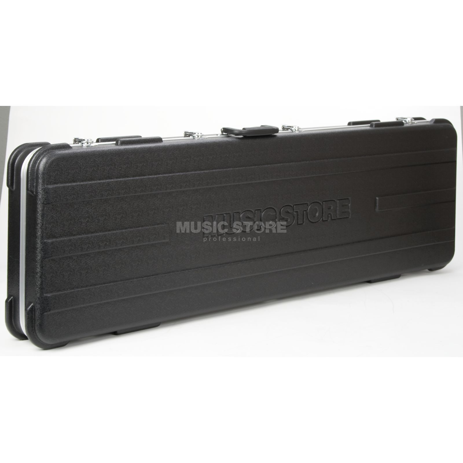 MUSIC STORE E-Basscase High-End Kunstoff-Hartschalen-Rechteck Product Image