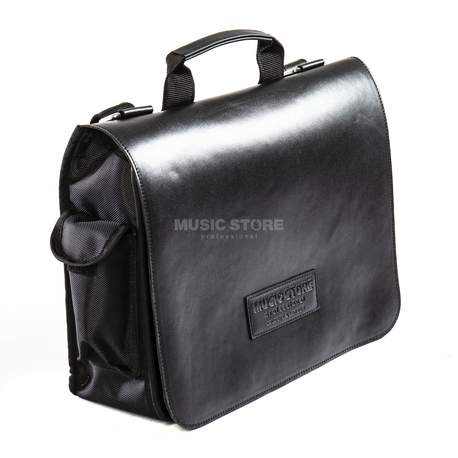 MUSIC STORE Executive Bag Black EXB-01MBK/6L Product Image