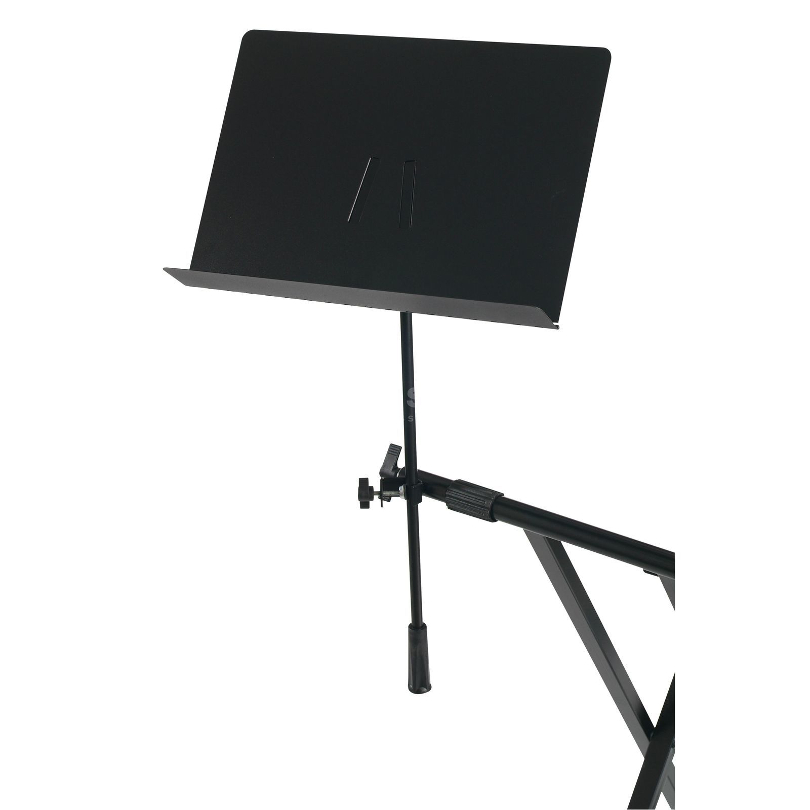MUSIC STORE KB-D4 Music Rest Extension for X-stands Produktbillede
