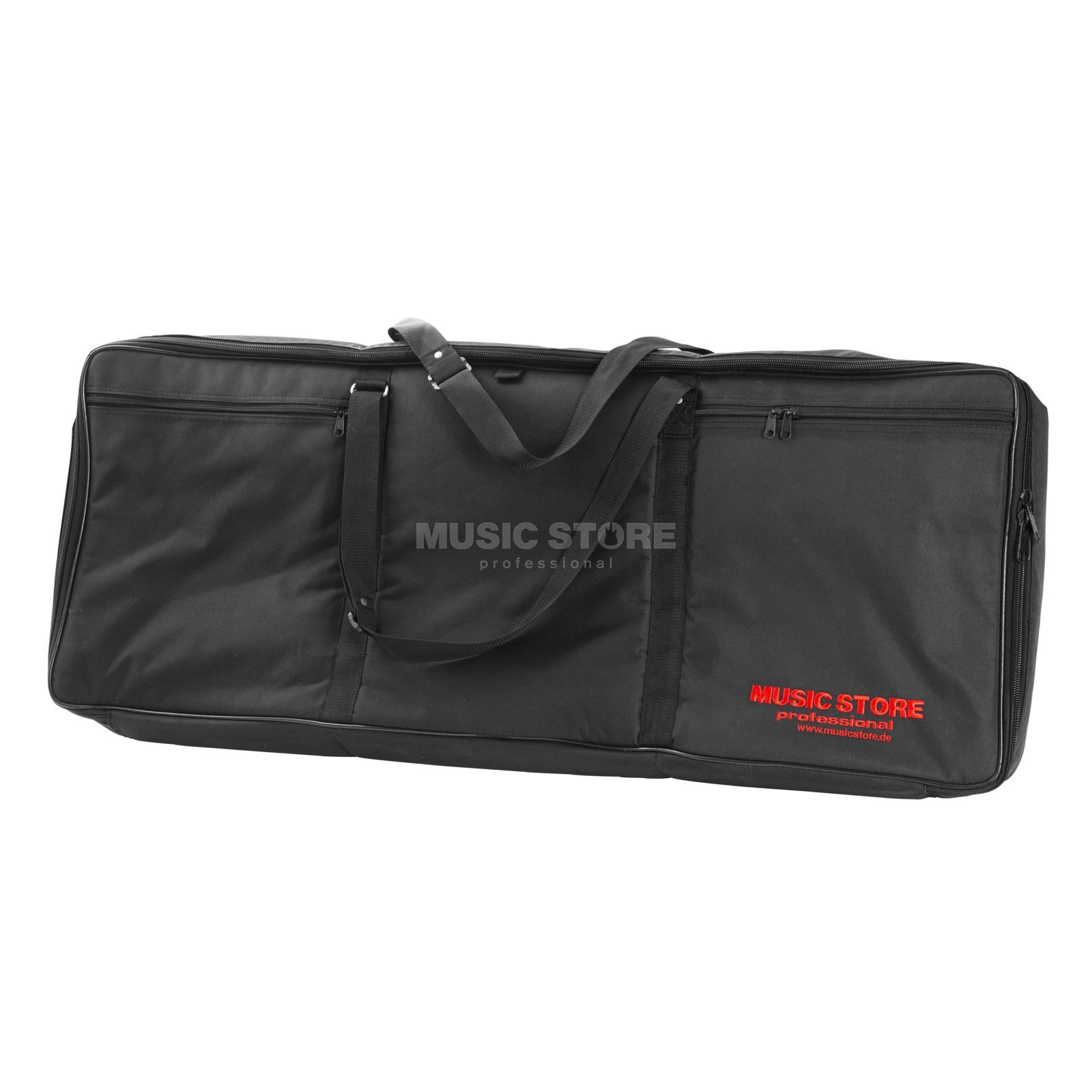 MUSIC STORE Keyboard Bag KC-01 II Size: 106 x 41 x 16cm 20mm Produktbillede