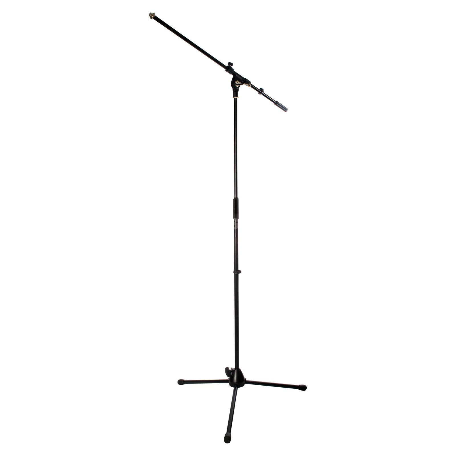 MUSIC STORE MIC 5, Microphone Stand black standard Produktbillede