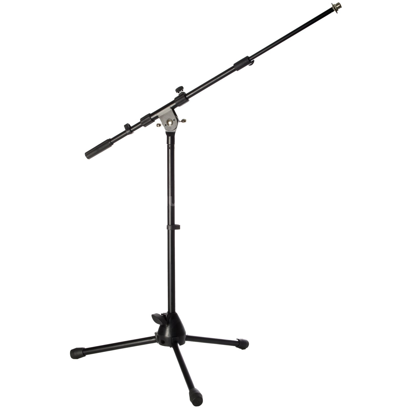 MUSIC STORE MIC 7E Microphone Stand Black Produktbillede
