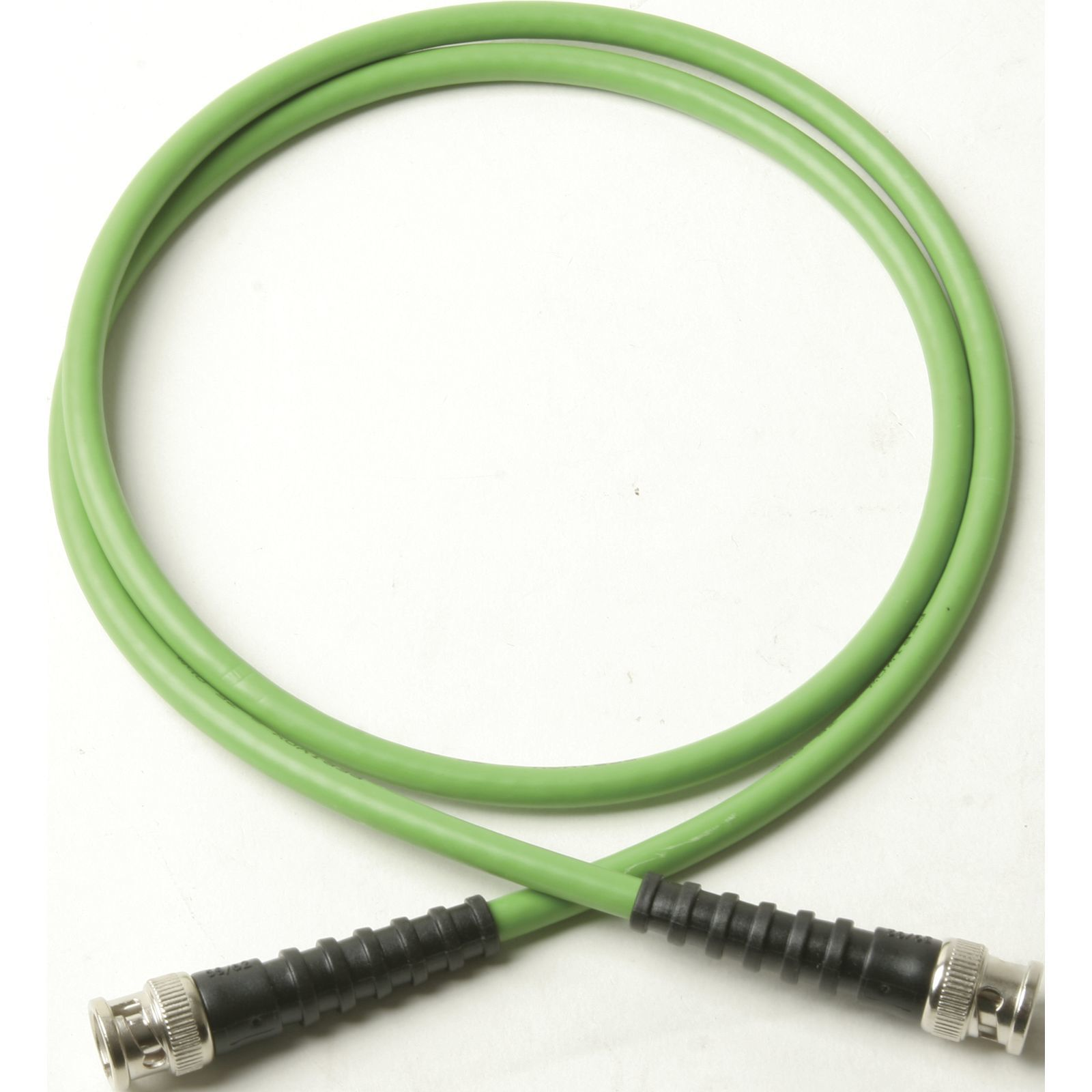 MUSIC STORE MTB 15,0 BNC75 Wordclock Cable BNC-Connector, 75 ohm, 15m Produktbillede