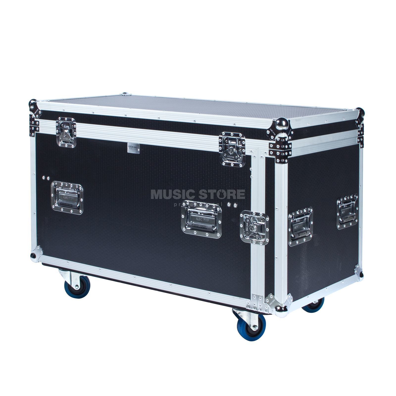 MUSIC STORE MUSIC STORE Mic Stand Case up to 15 stands Produktbillede