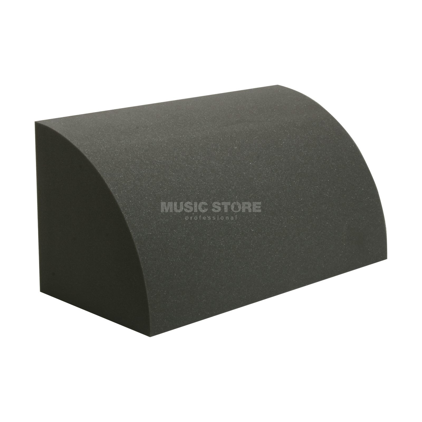 Music store set absorbeur cornerrole anthr 2x mousse - Mousse acoustique studio ...