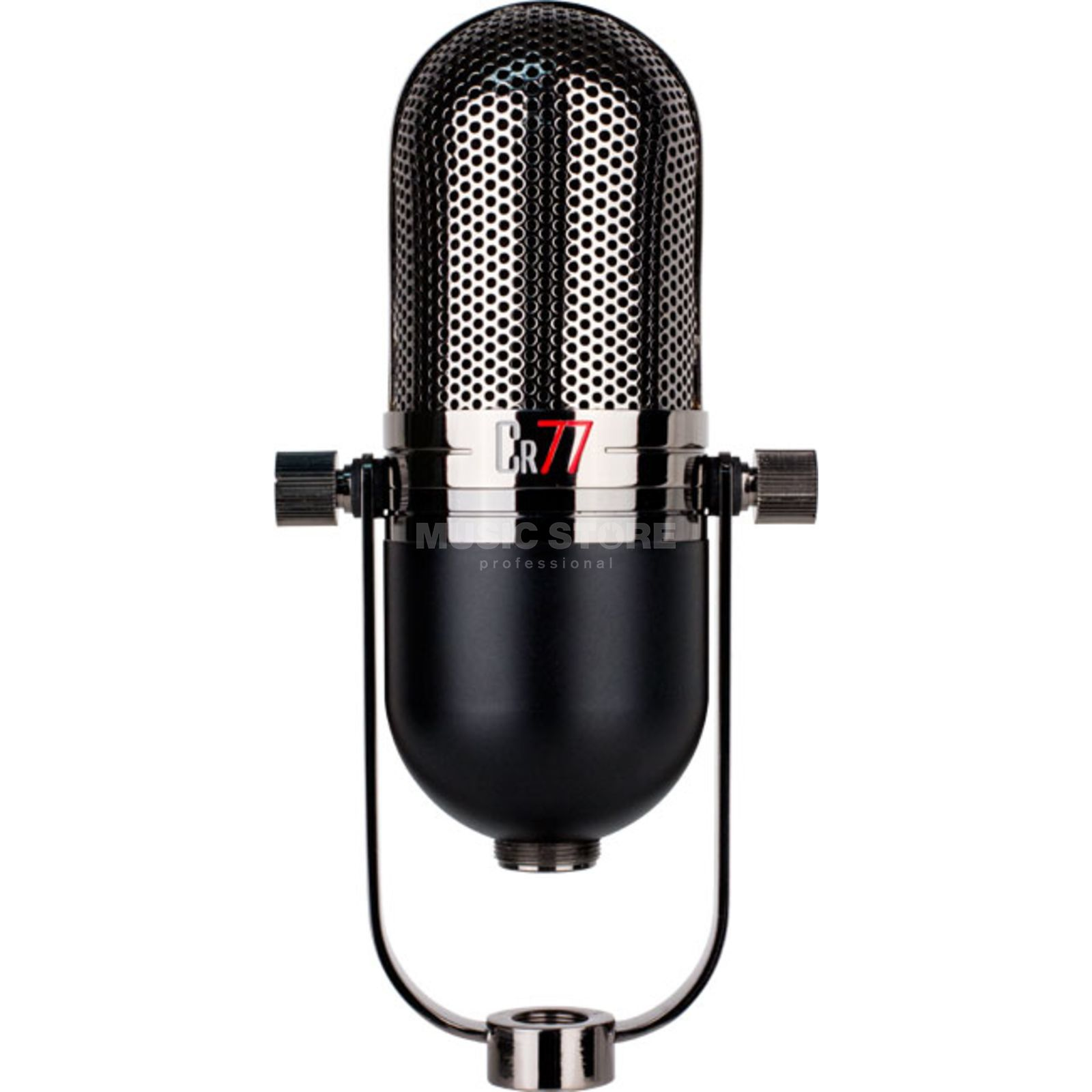 MXL CR 77 Dynamic Stage Vocal Mikrofon Produktbild