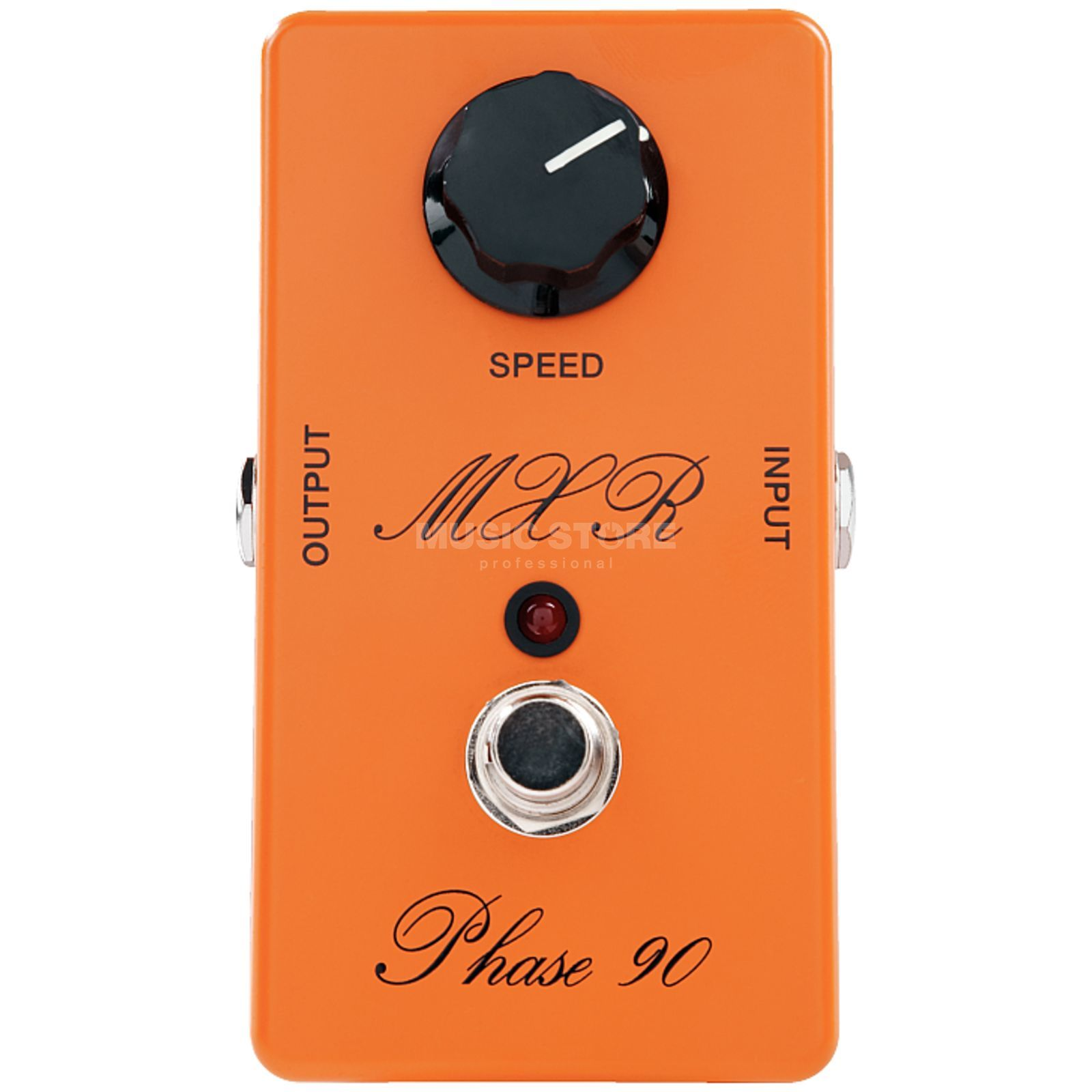 MXR CSP101 Phase 90 Custom Shop Produktbild