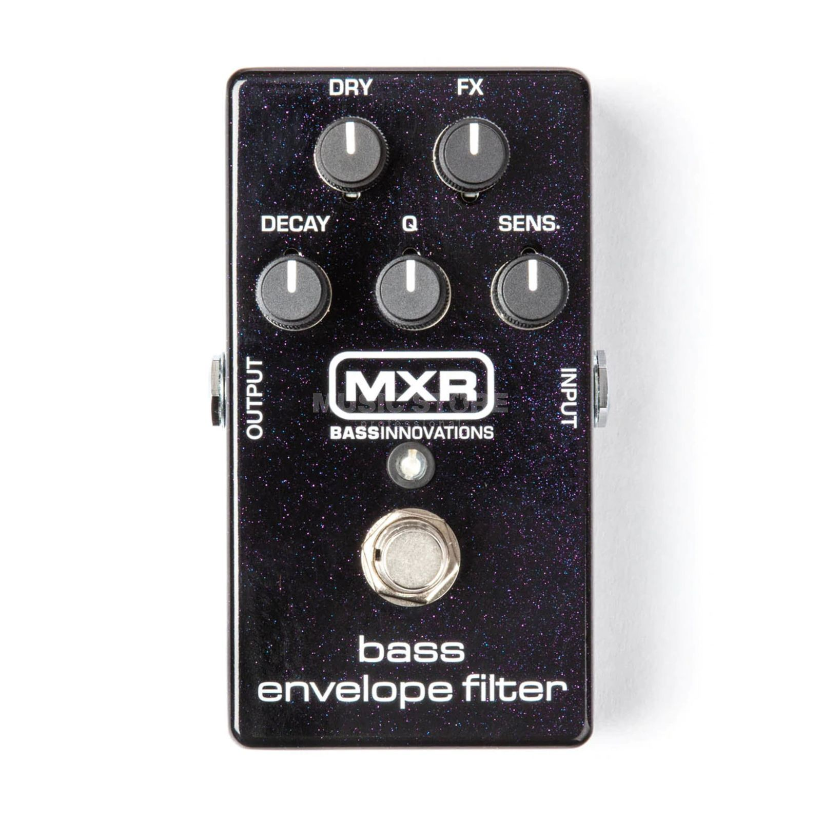 MXR M82 Bass Envelope Filter Produktbild