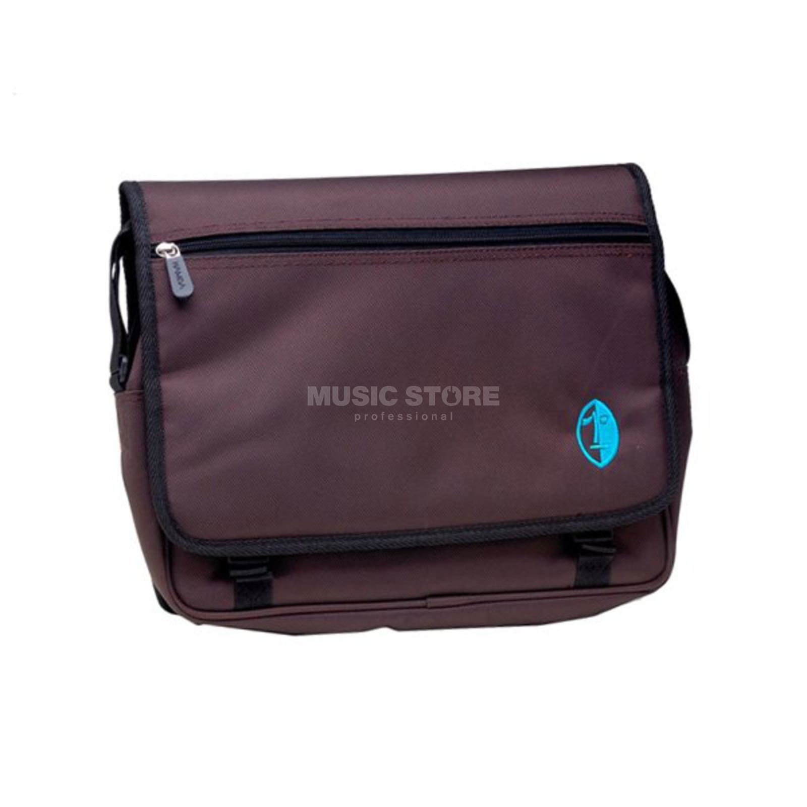 NAMBA GEAR Kucha iPad Messanger Bag brown/blue Produktbillede