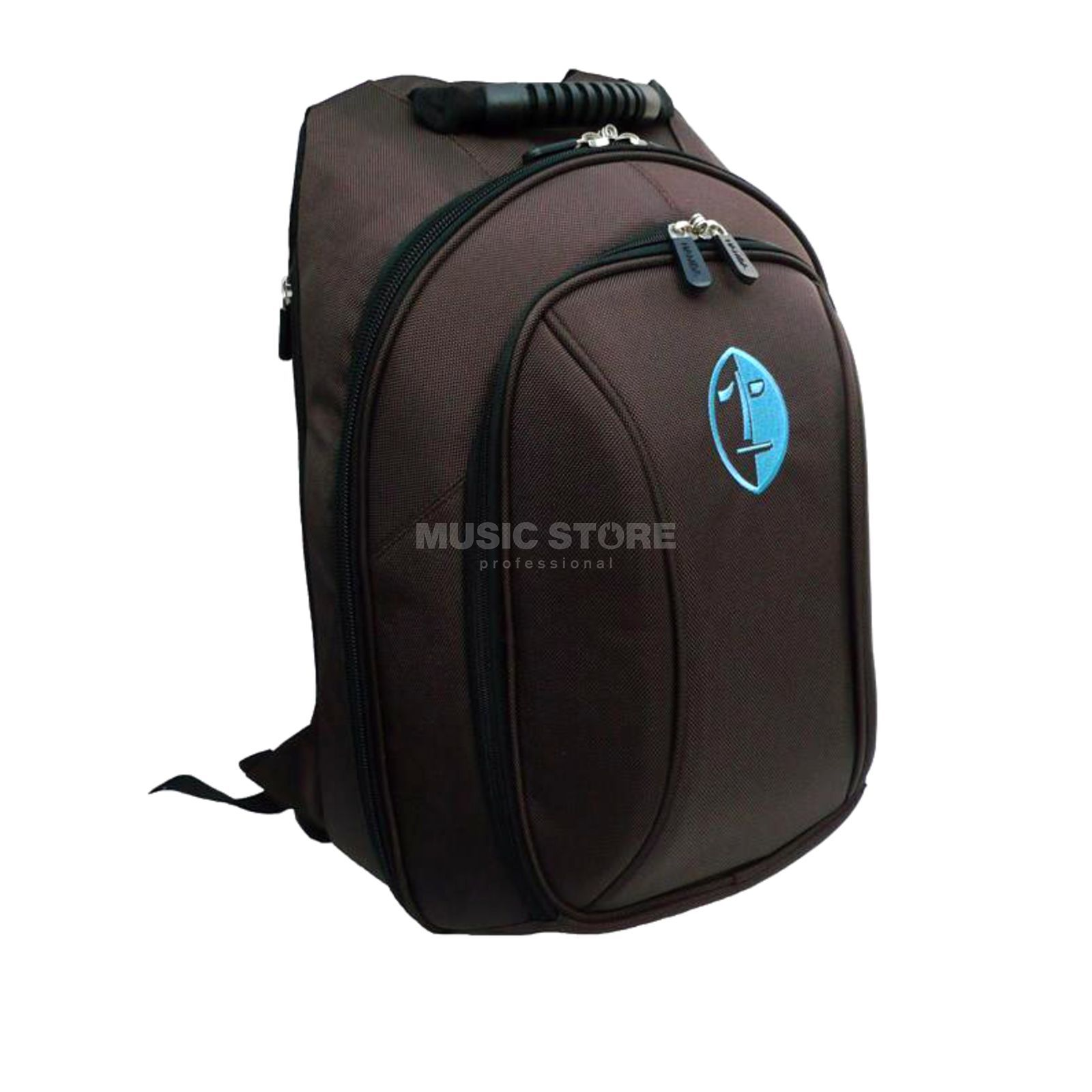 NAMBA GEAR Remix Backpack B-Stock Rucksack brown/blue Produktbild
