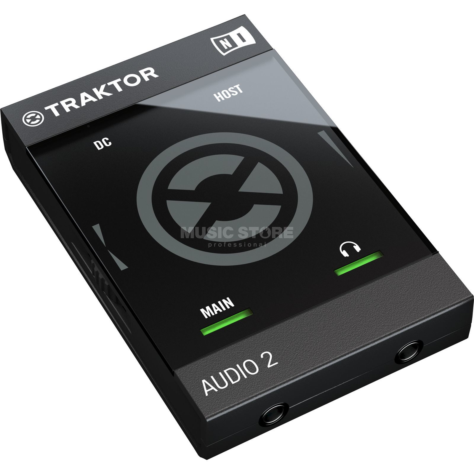 Native Instruments TRAKTOR Audio 2 MK2  Produktbild